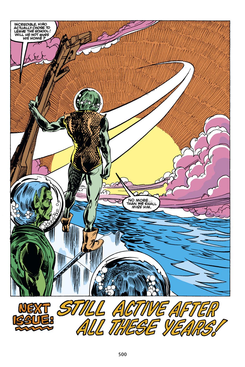 Read online Star Wars Omnibus comic -  Issue # Vol. 18.5 - 216