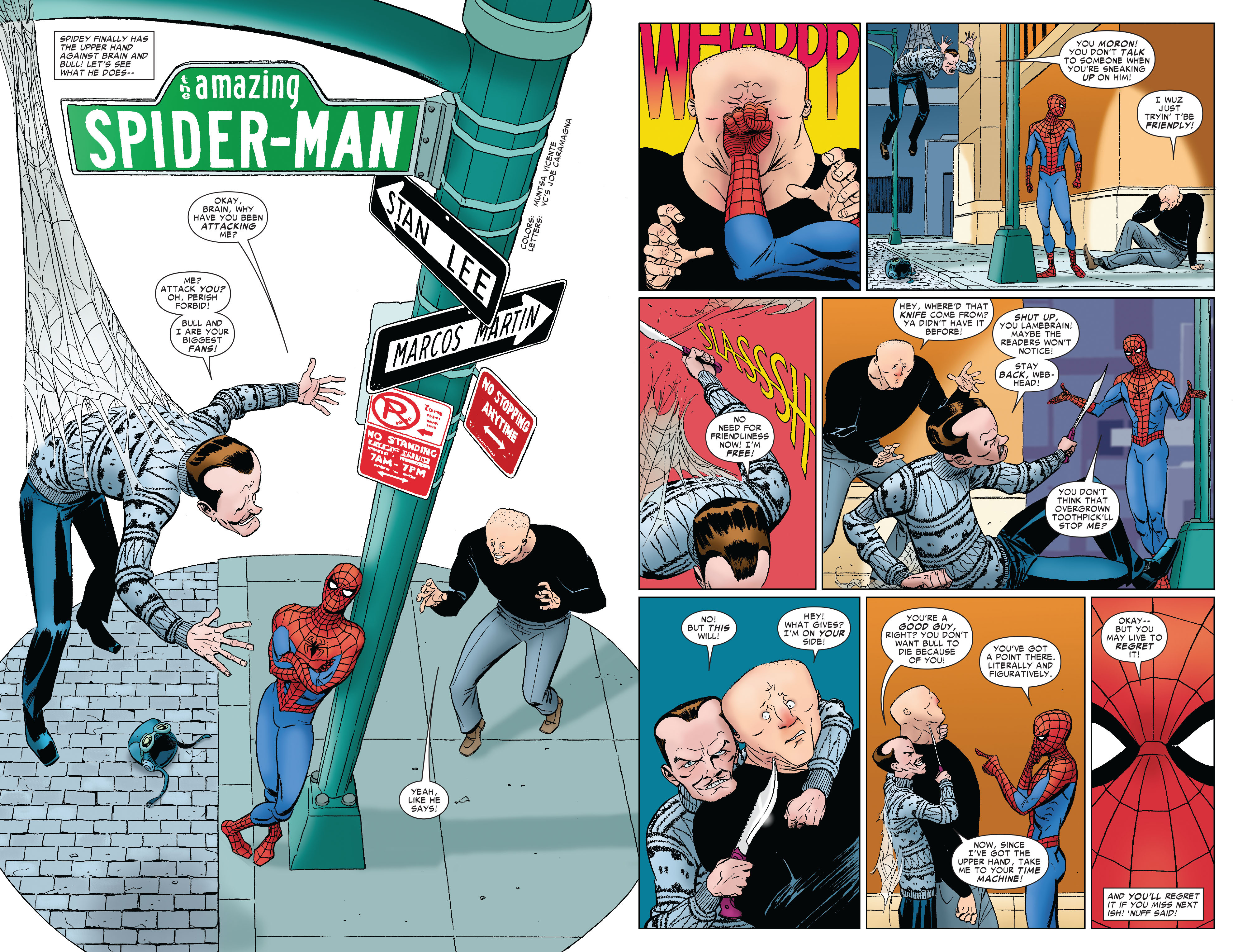 The Amazing Spider-Man (1963) 642 Page 24