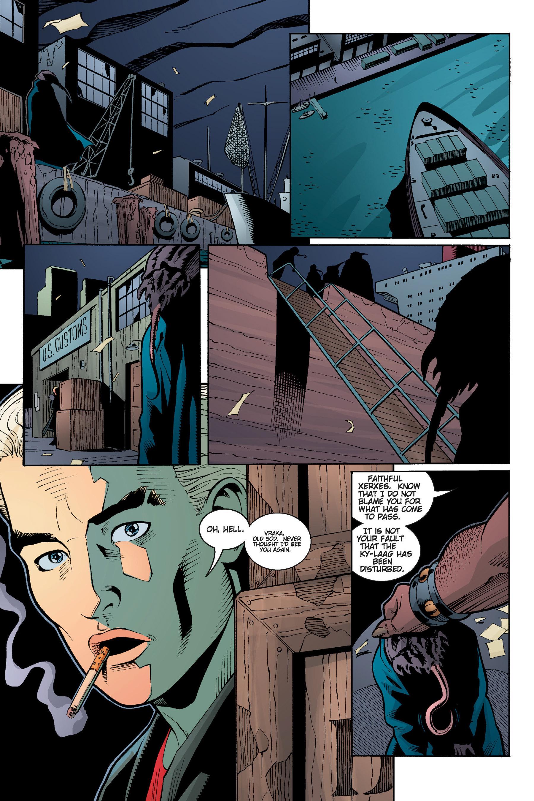 Read online Buffy the Vampire Slayer: Omnibus comic -  Issue # TPB 5 - 161