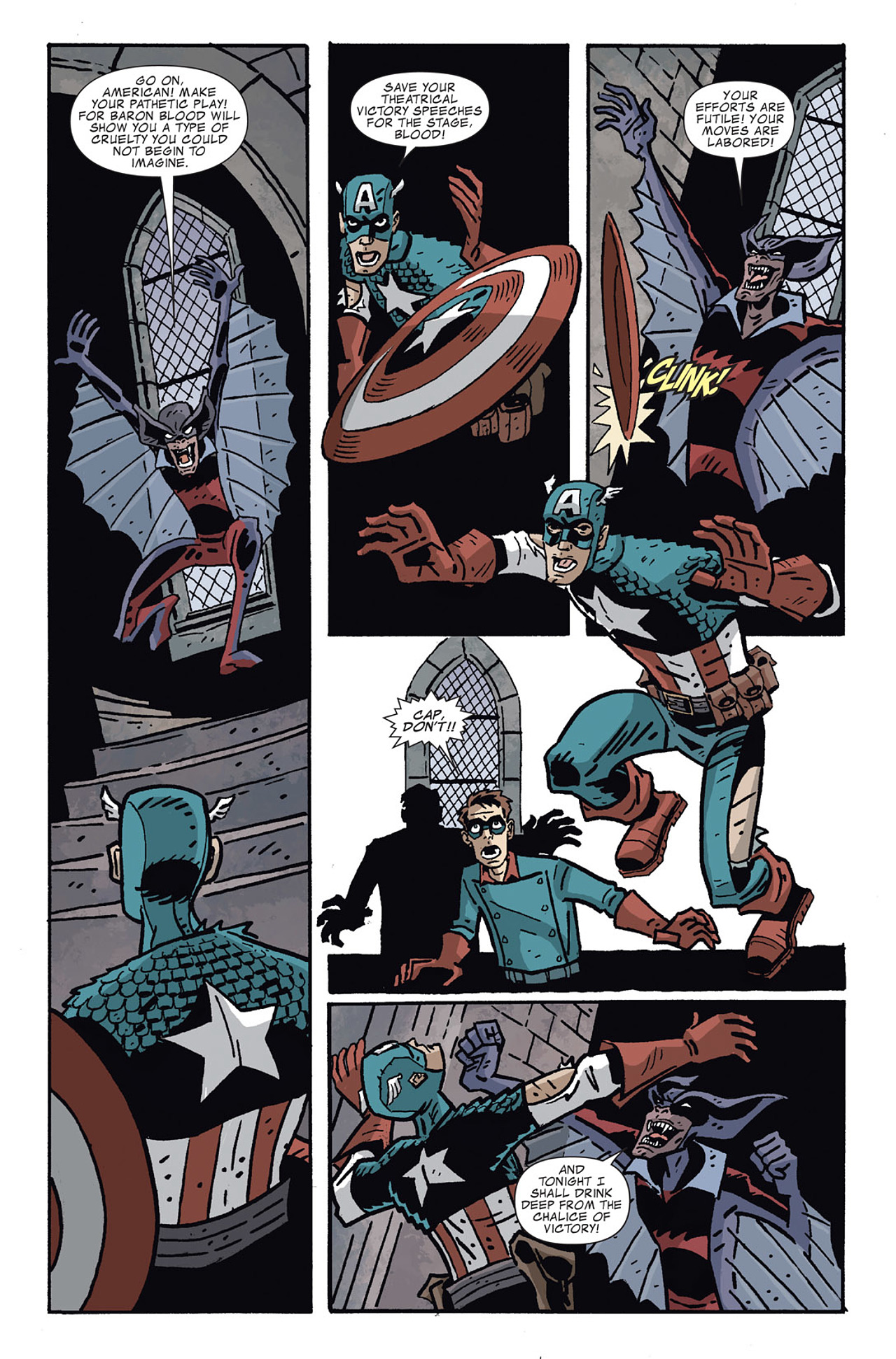 Captain America (1968) 616 Page 62