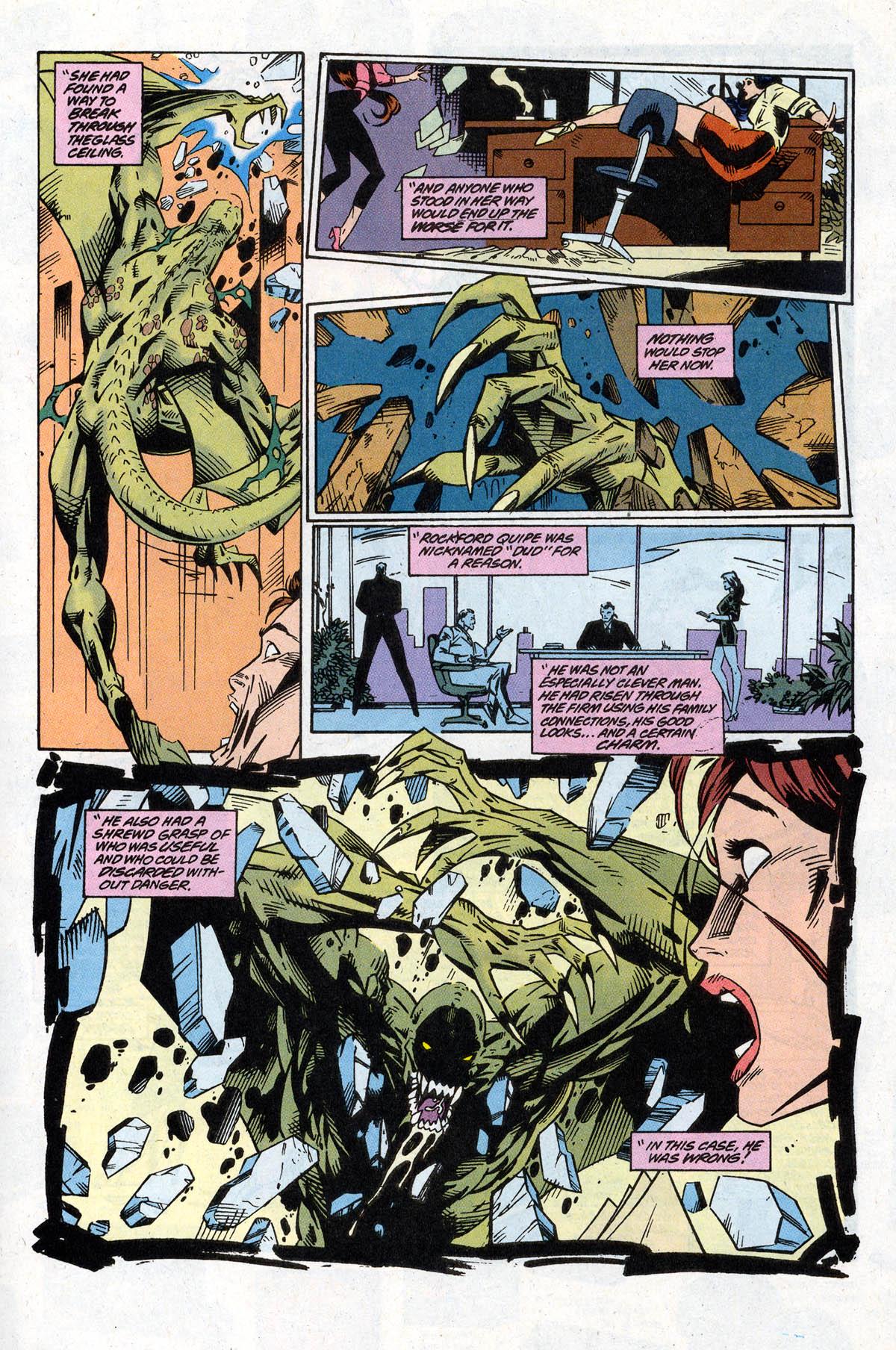 Read online Artemis: Requiem comic -  Issue #4 - 5