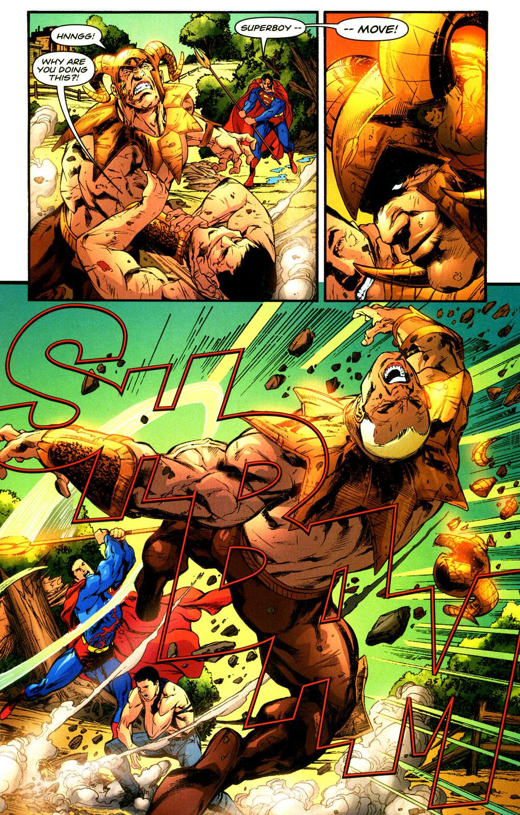 Action Comics (1938) 816 Page 3