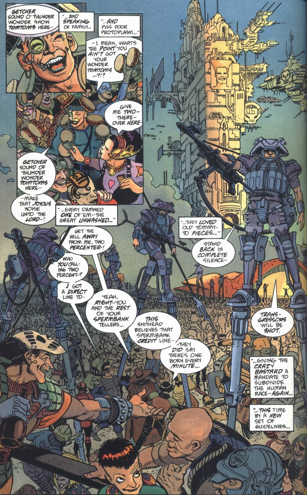 Read online Twilight comic -  Issue #3 - 27