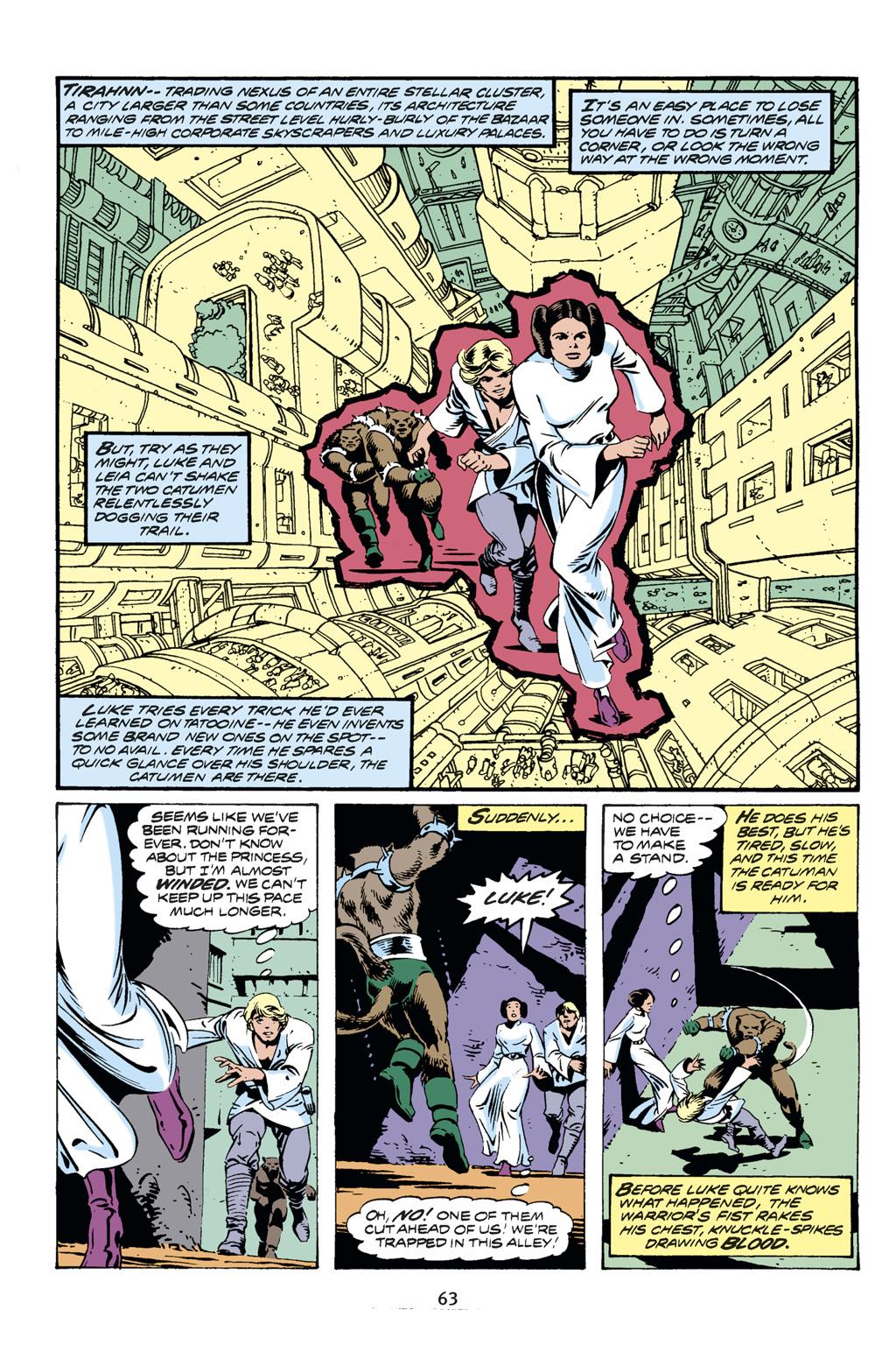 Read online Star Wars Omnibus comic -  Issue # Vol. 14 - 63