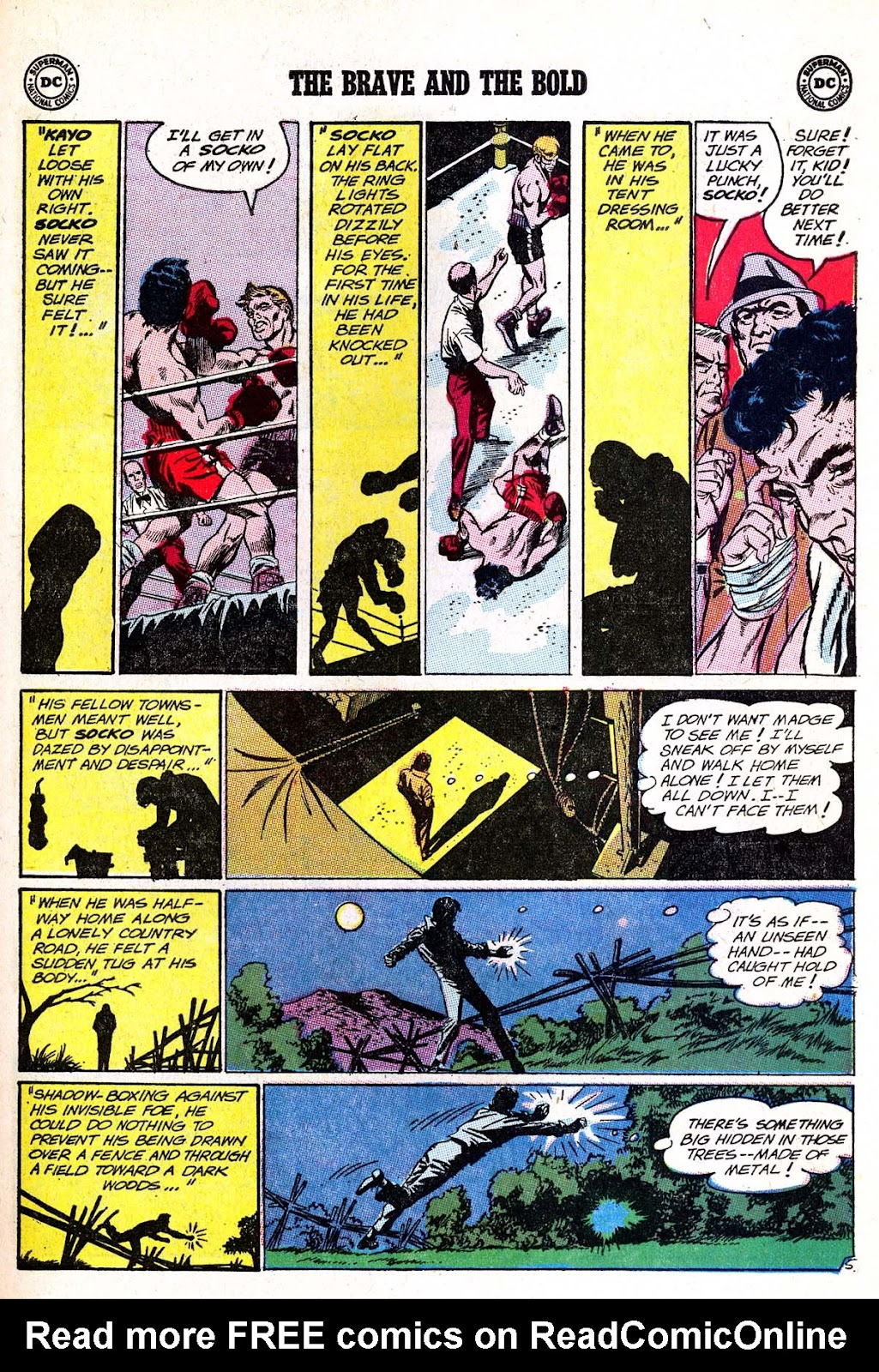 DC Special (1968) issue 9 - Page 31