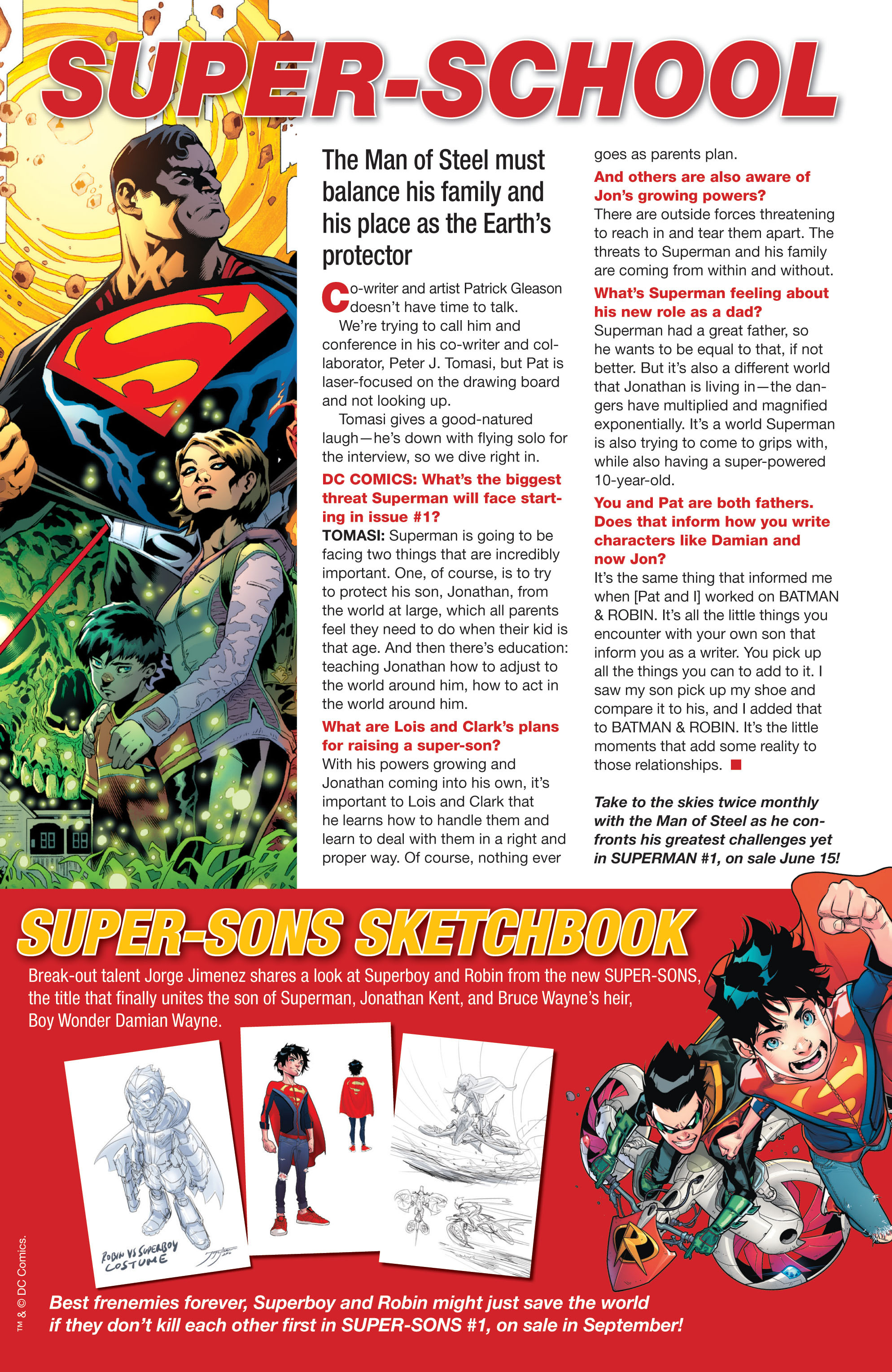 Read online Action Comics (2016) comic -  Issue #957 - 26