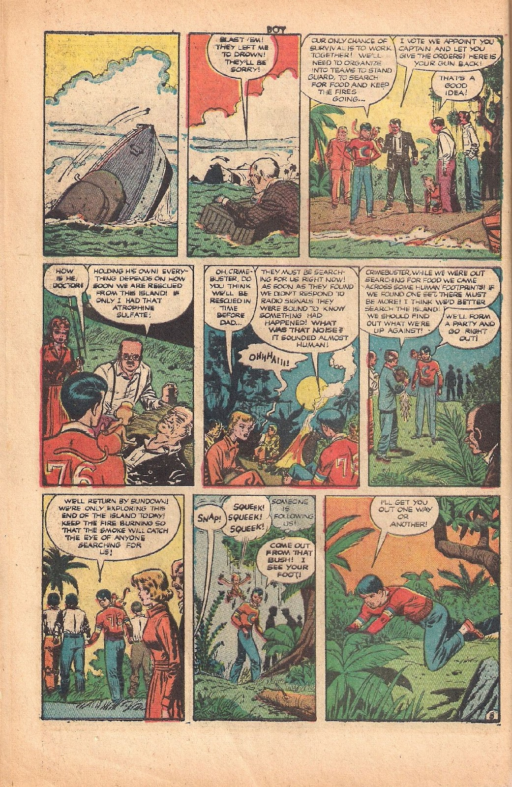 Boy Comics issue 66 - Page 10