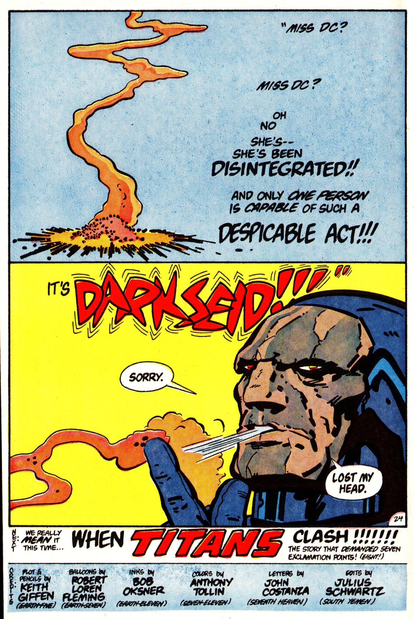 Read online Ambush Bug comic -  Issue #3 - 32