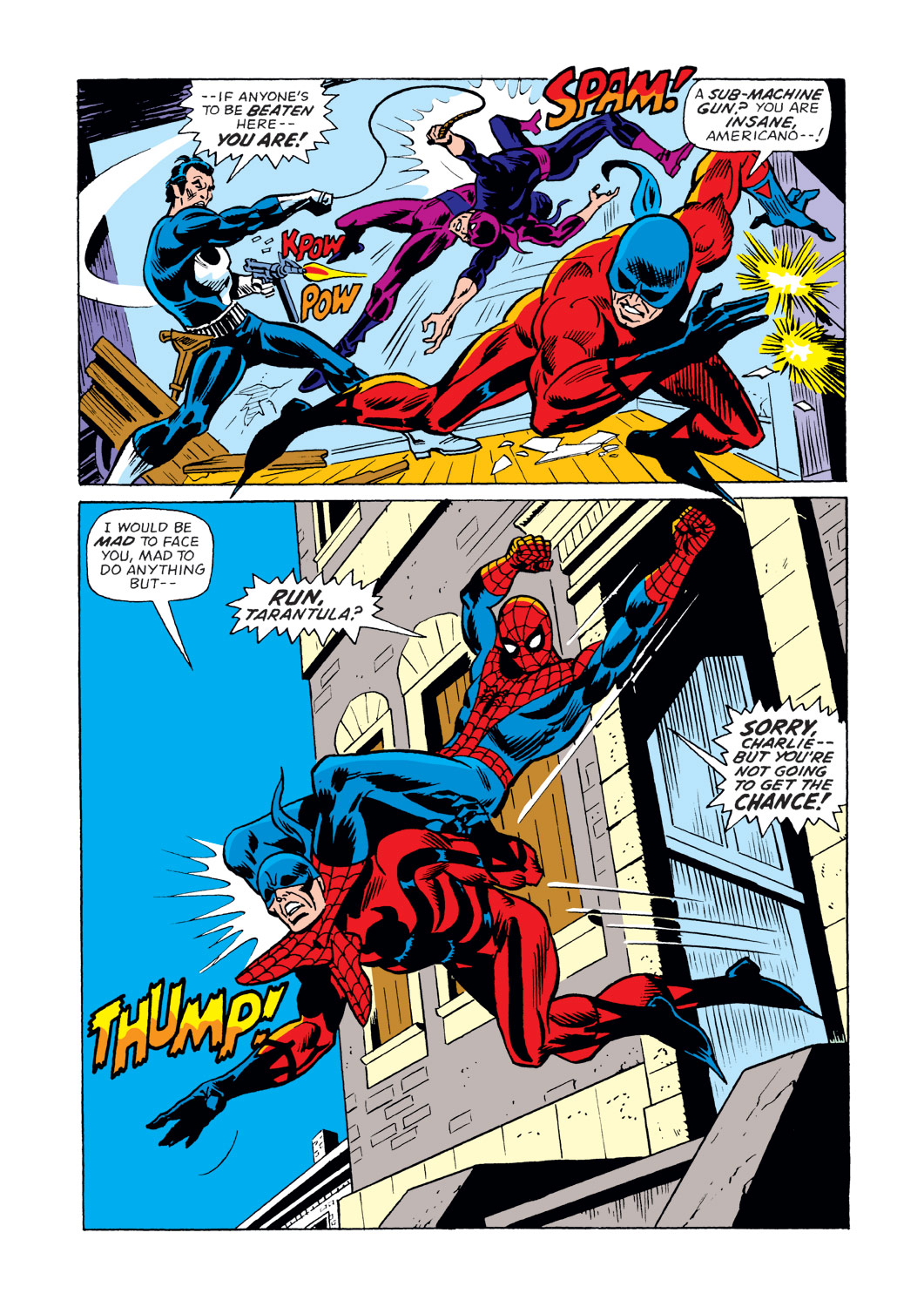The Amazing Spider-Man (1963) 135 Page 14