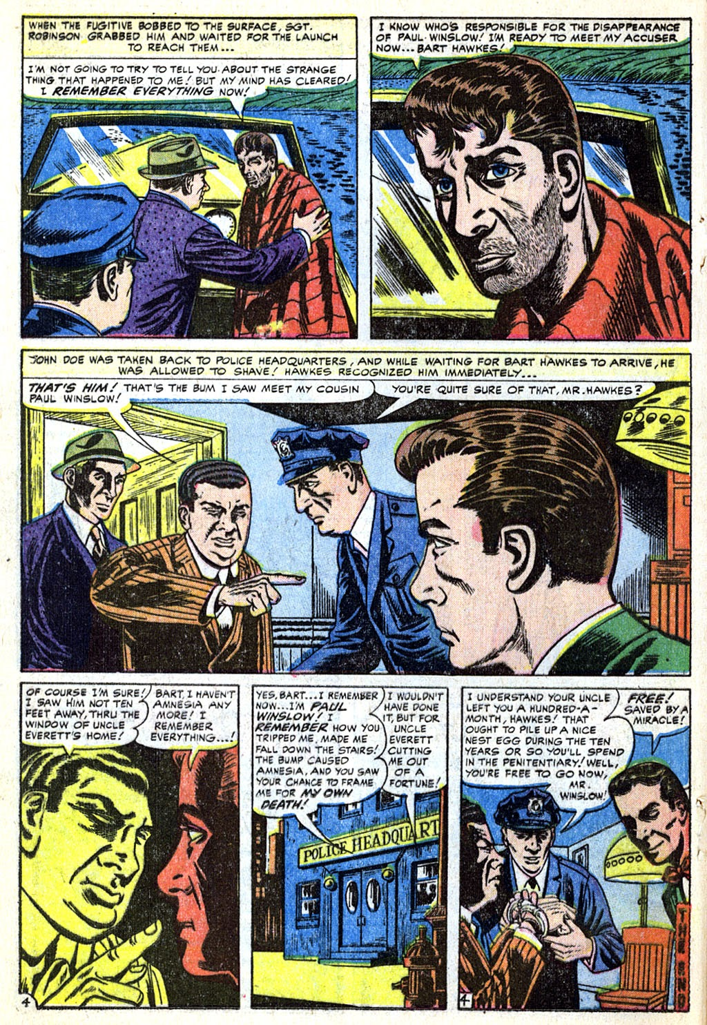 Mystic (1951) issue 60 - Page 16