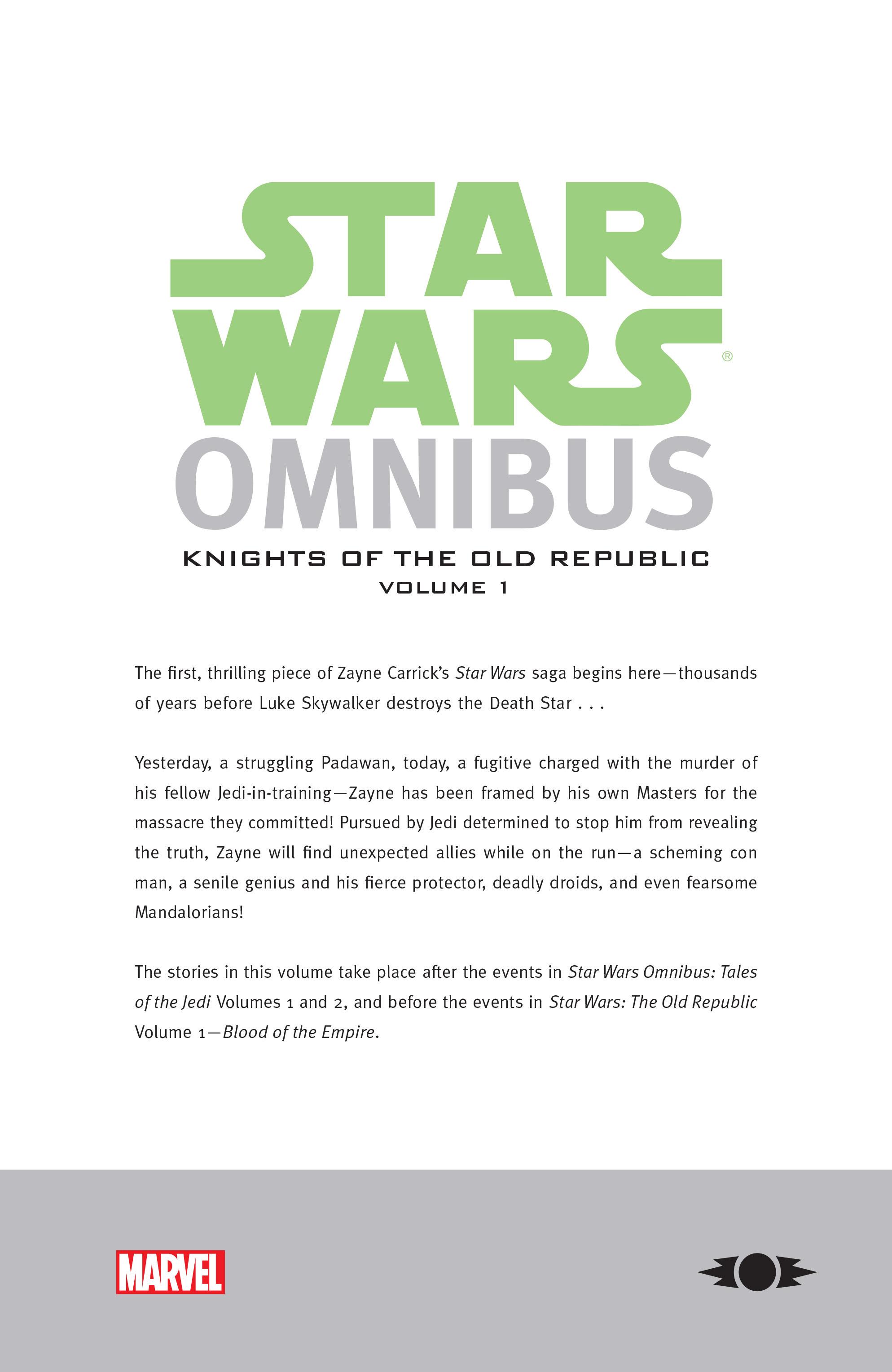 Read online Star Wars Omnibus comic -  Issue # Vol. 29 - 407