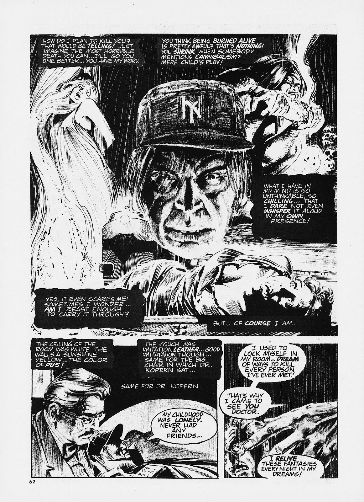 Haunt of Horror issue 1 - Page 62