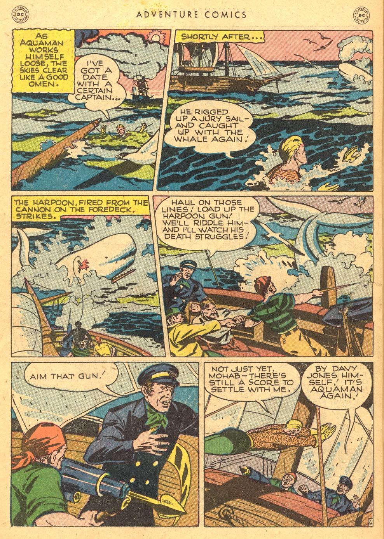 Read online Adventure Comics (1938) comic -  Issue #133 - 32