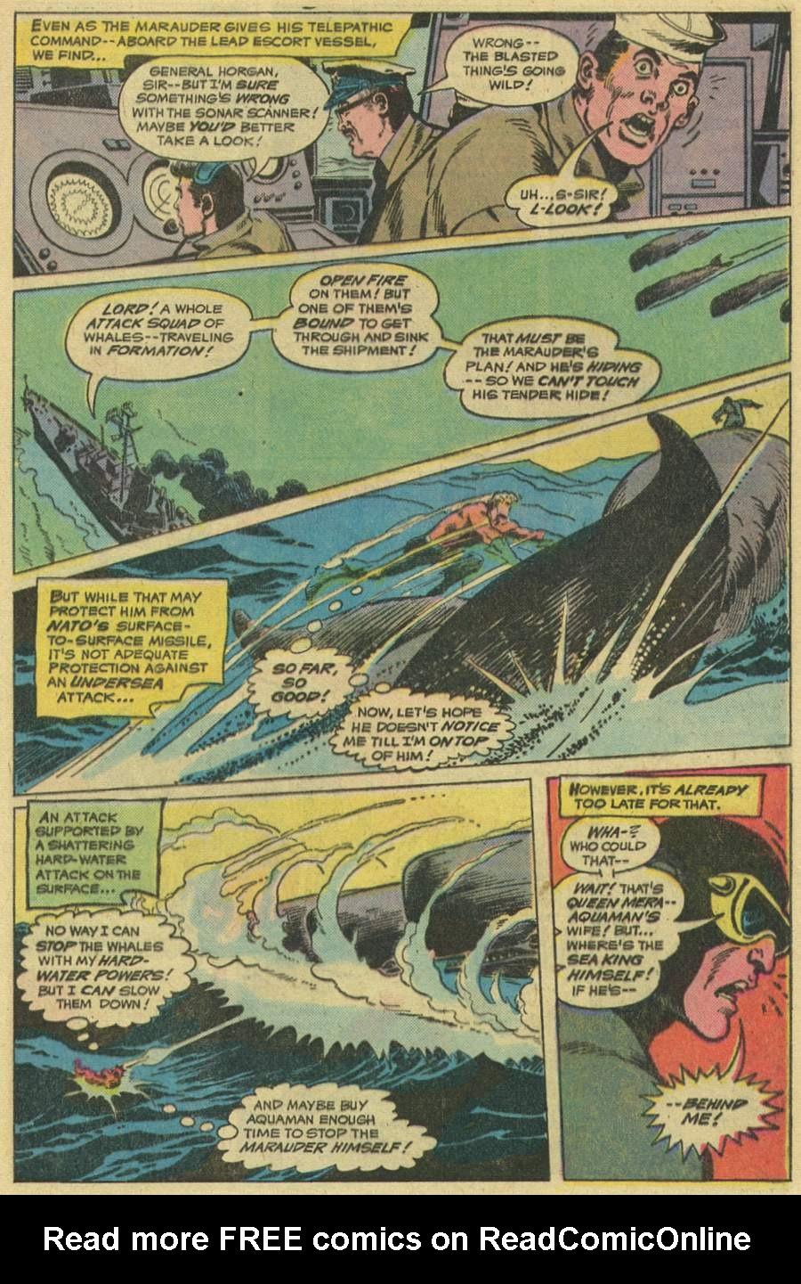 Read online Adventure Comics (1938) comic -  Issue #449 - 9