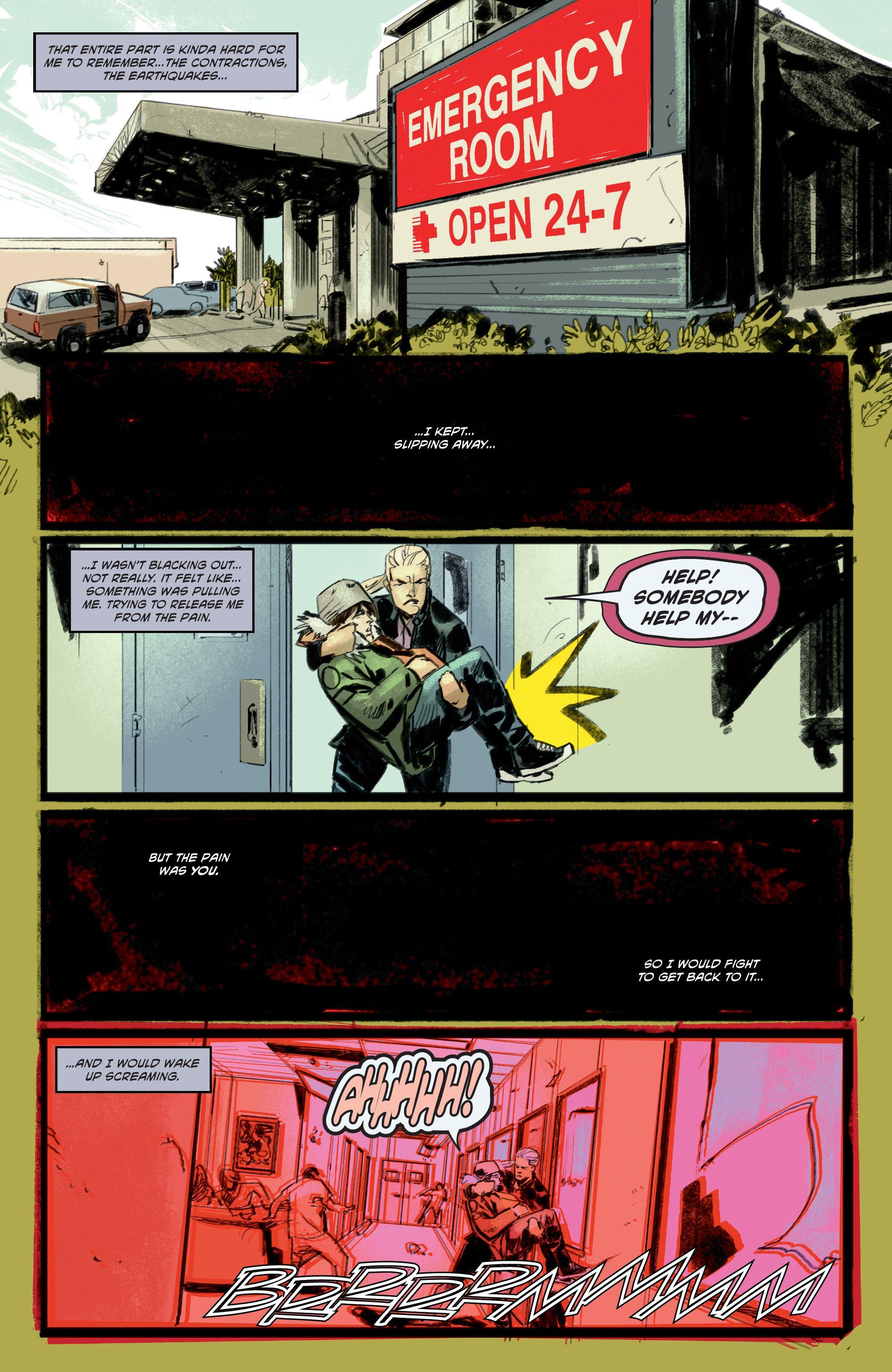 Read online Babyteeth comic -  Issue #1 - 14