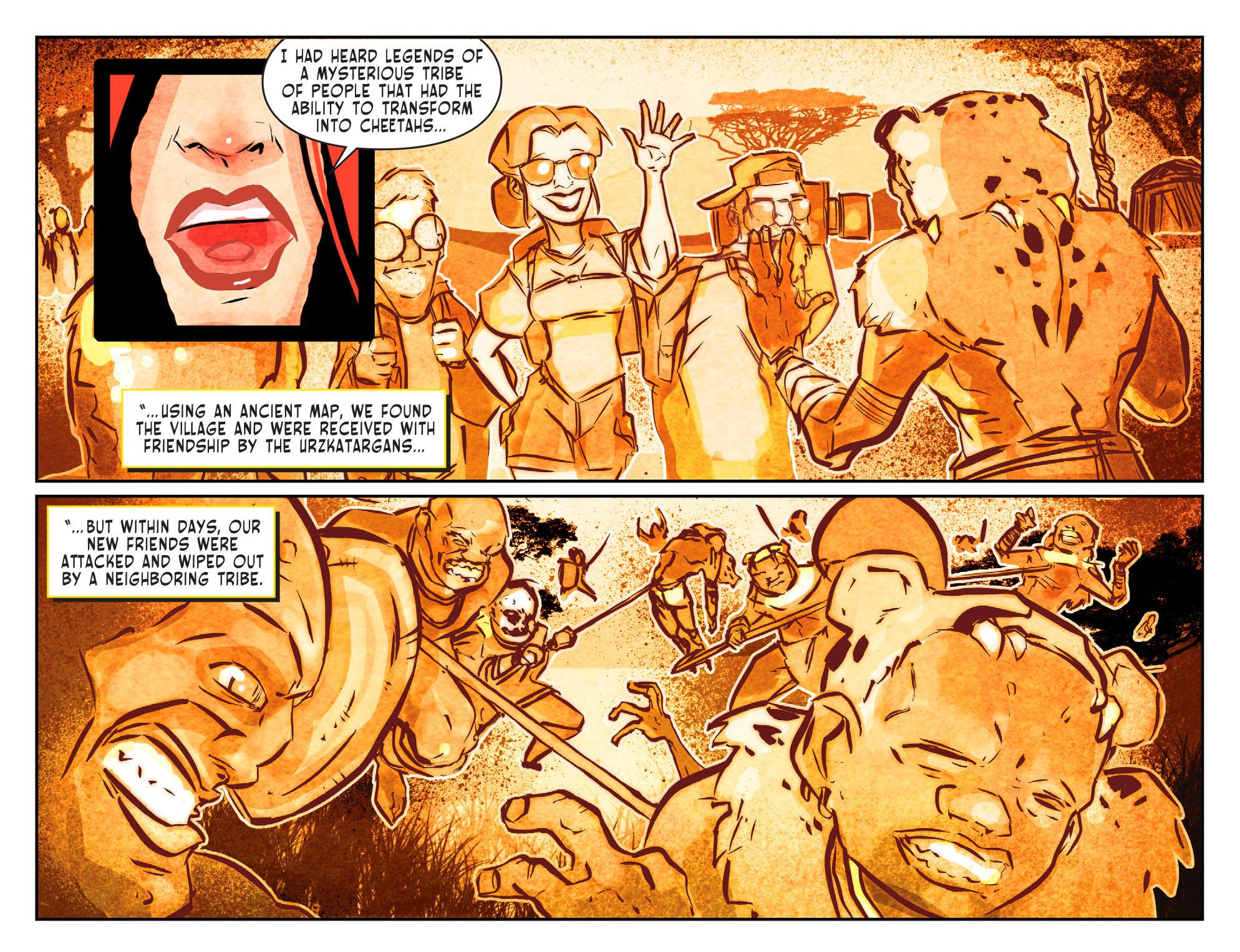 Read online Sensation Comics Featuring Wonder Woman comic -  Issue #49 - 10