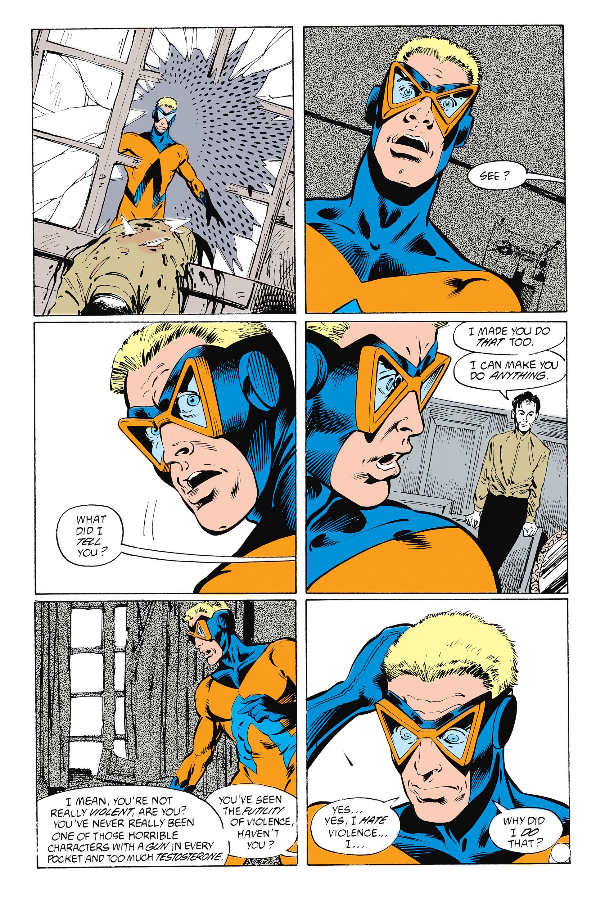 Read online Animal Man (1988) comic -  Issue #26 - 6
