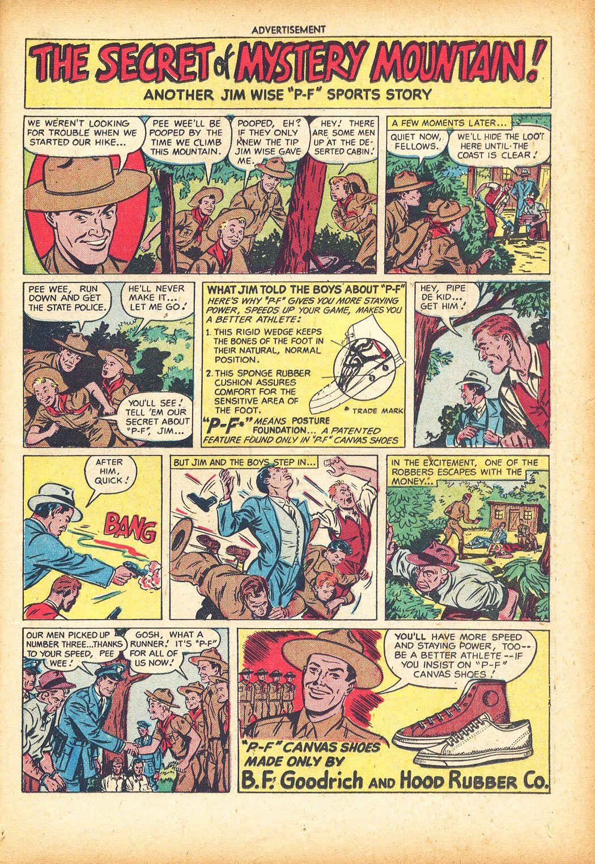 Read online Sensation (Mystery) Comics comic -  Issue #78 - 33