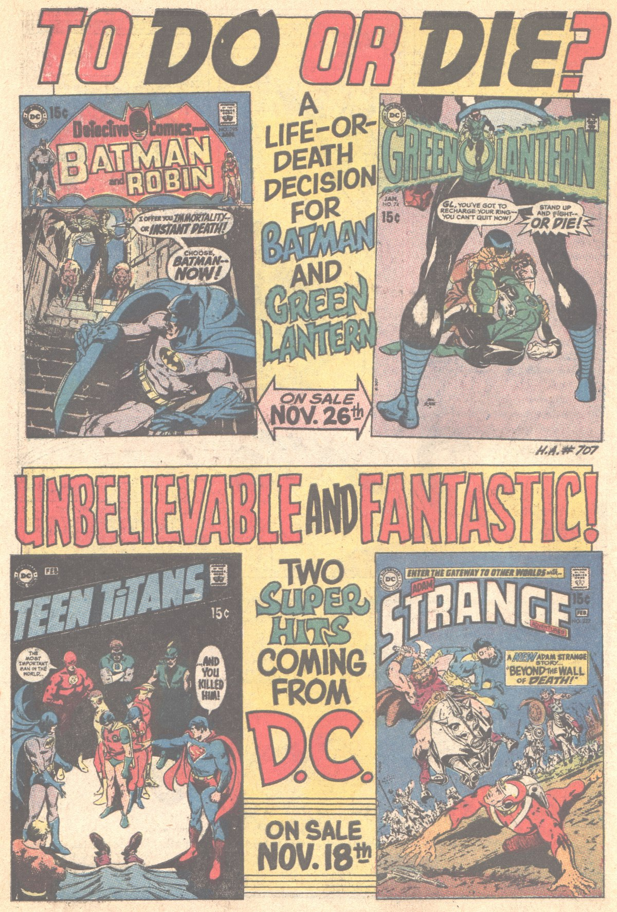 Read online Adventure Comics (1938) comic -  Issue #388 - 34