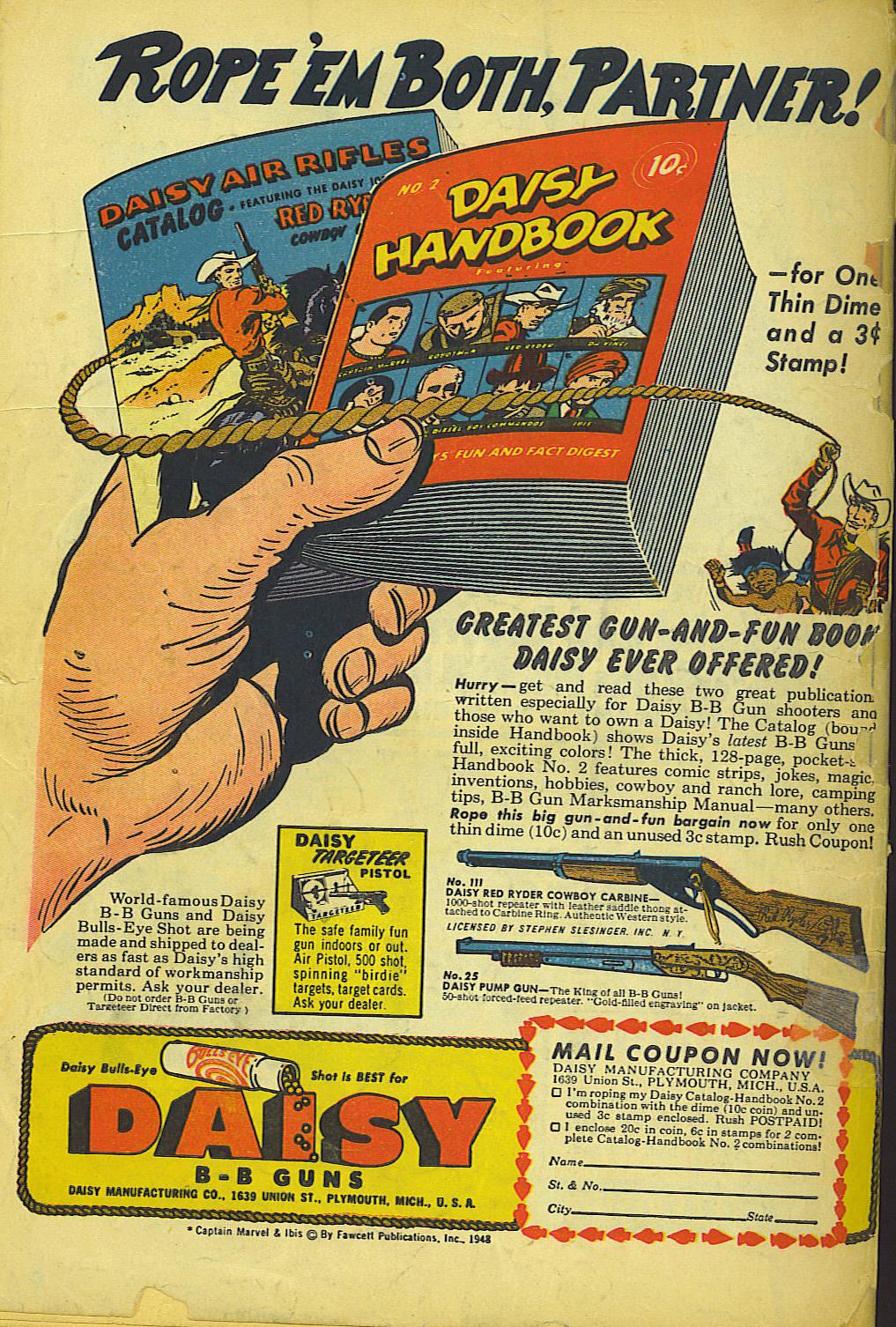 Read online Adventure Comics (1938) comic -  Issue #138 - 52