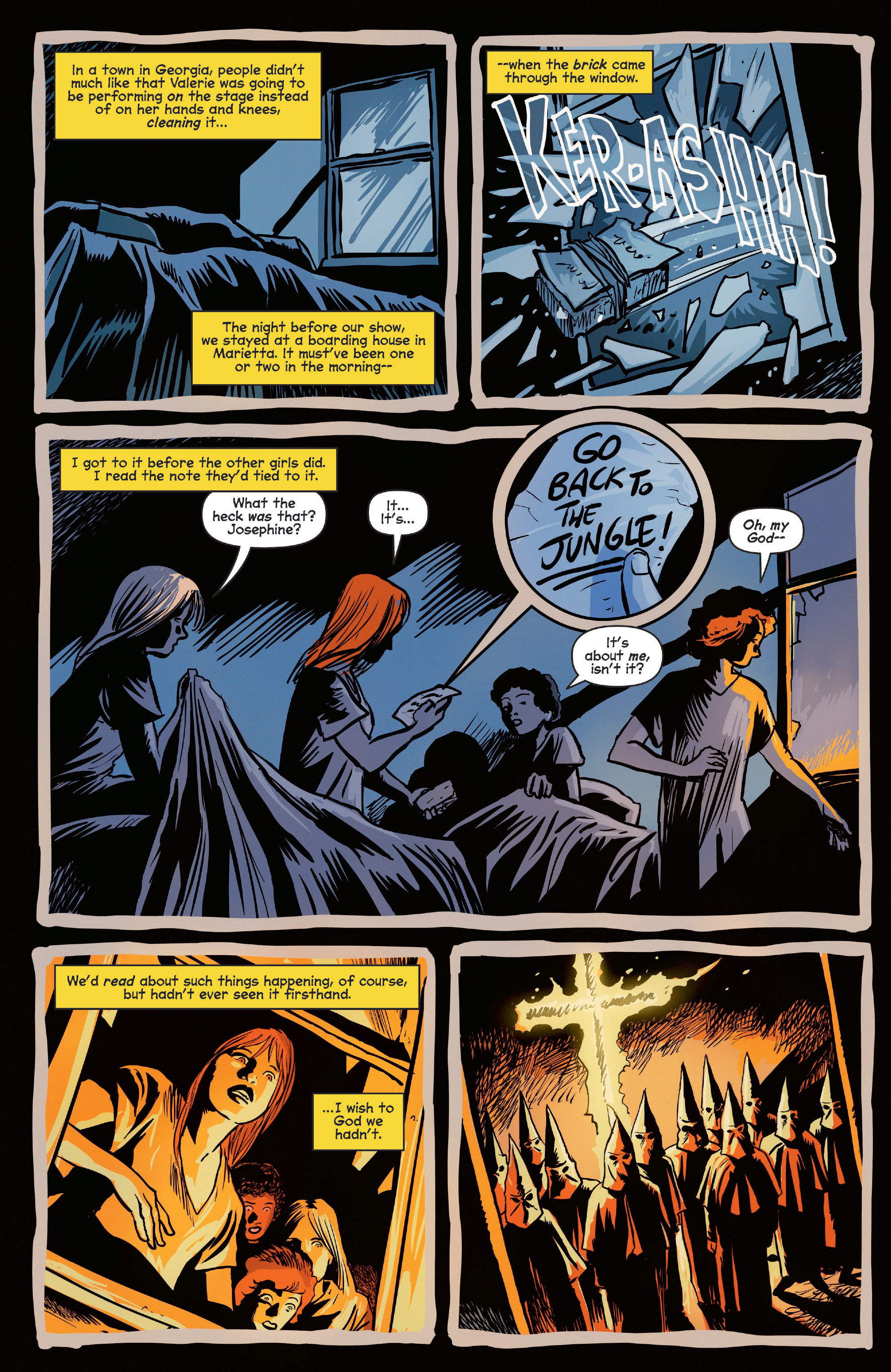 Read online Afterlife with Archie comic -  Issue #10 - 9
