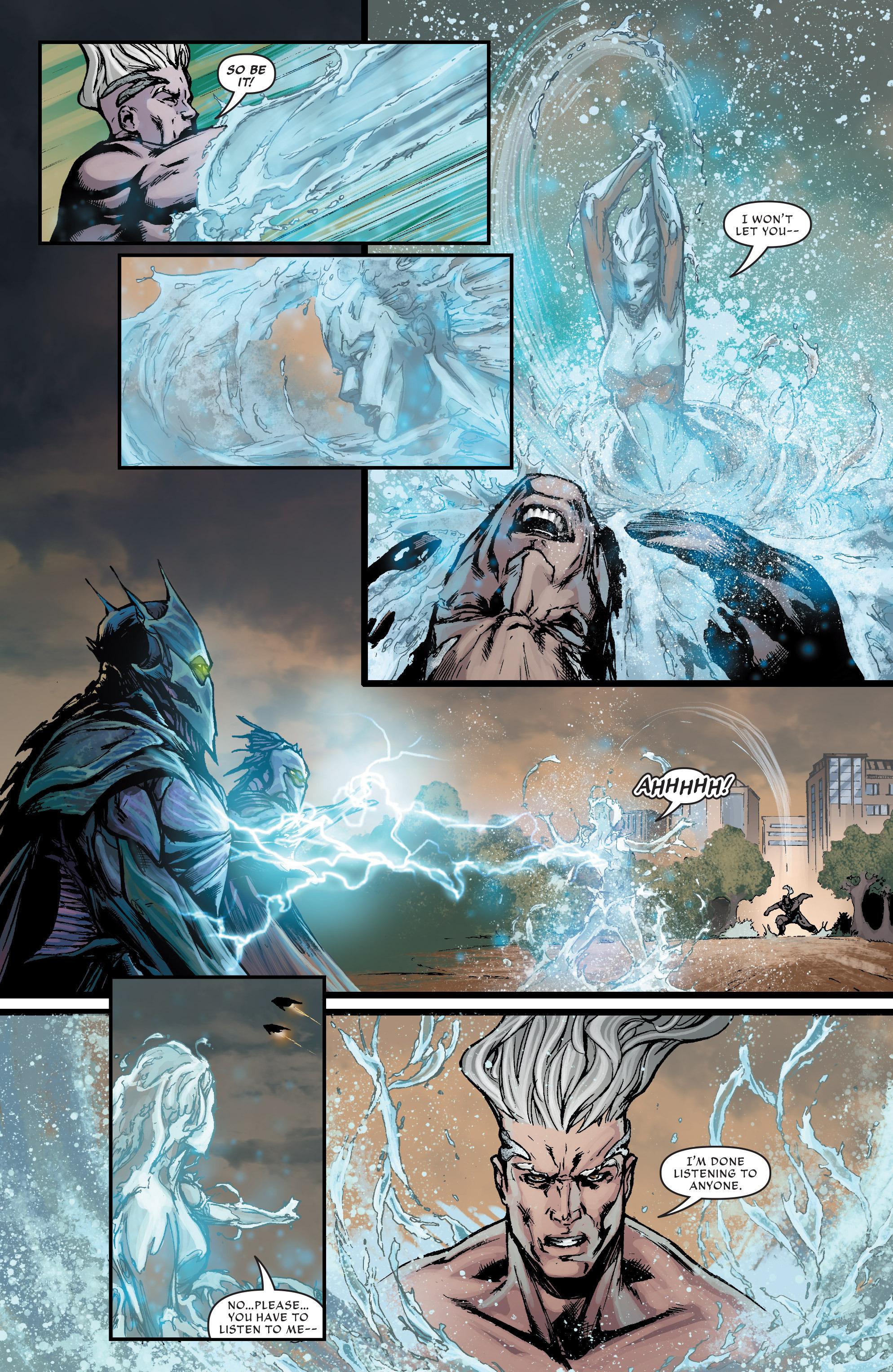 Read online Aspen Universe: Revelations comic -  Issue #4 - 16