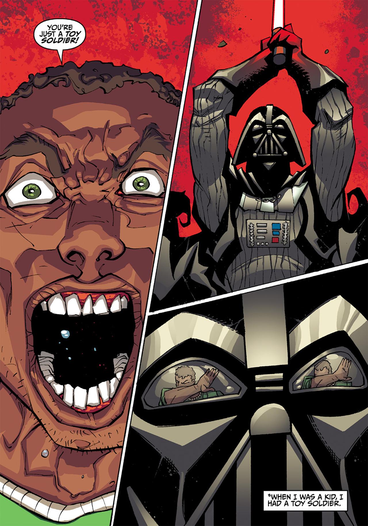 Read online Star Wars Omnibus comic -  Issue # Vol. 33 - 311