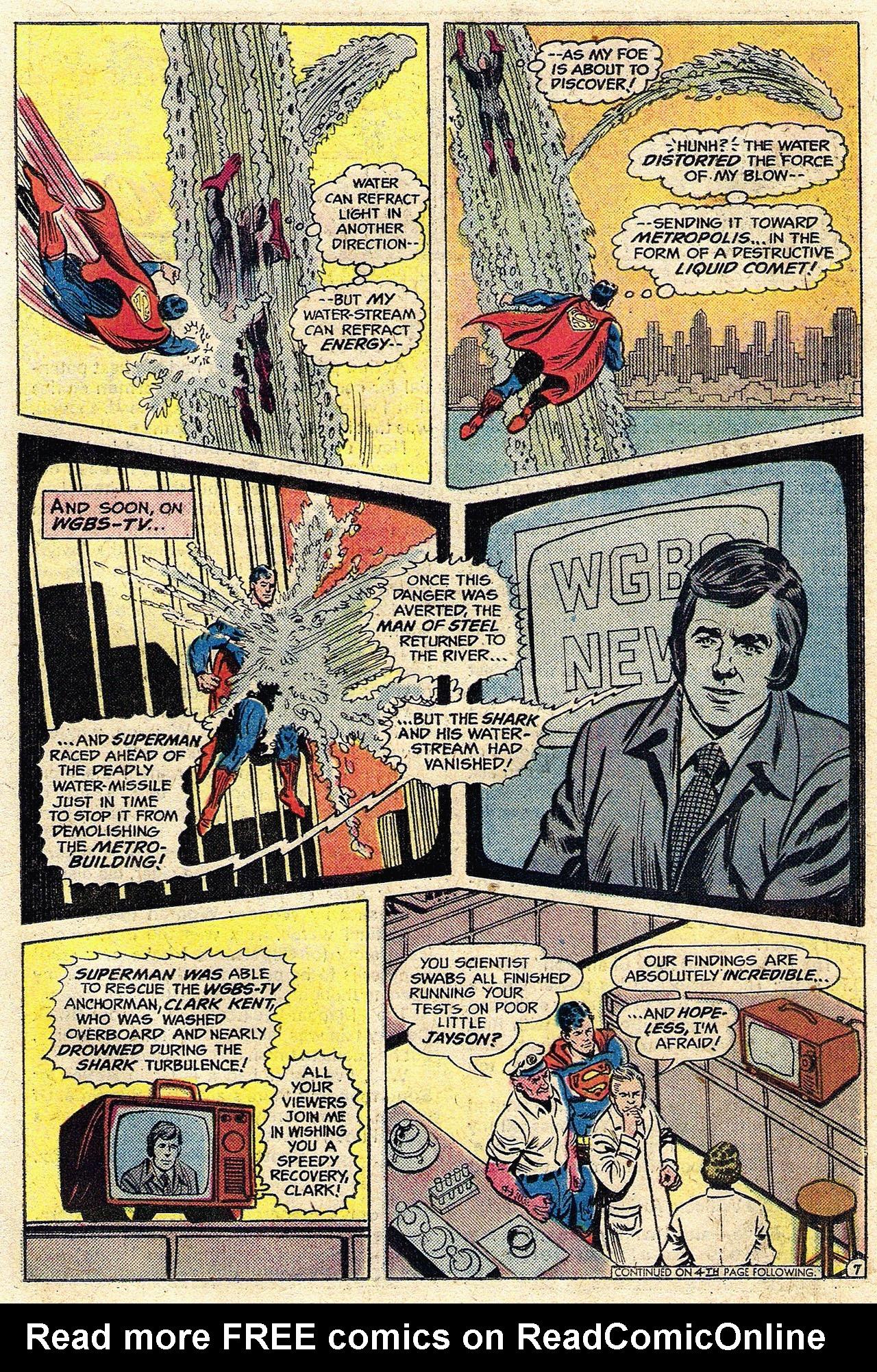 Action Comics (1938) 456 Page 10