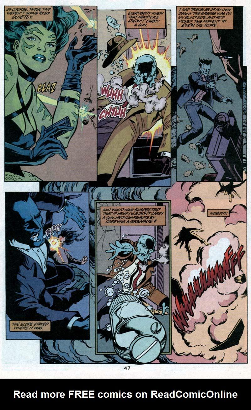 Read online Aquaman (1994) comic -  Issue #Aquaman (1994) _Annual 3 - 48