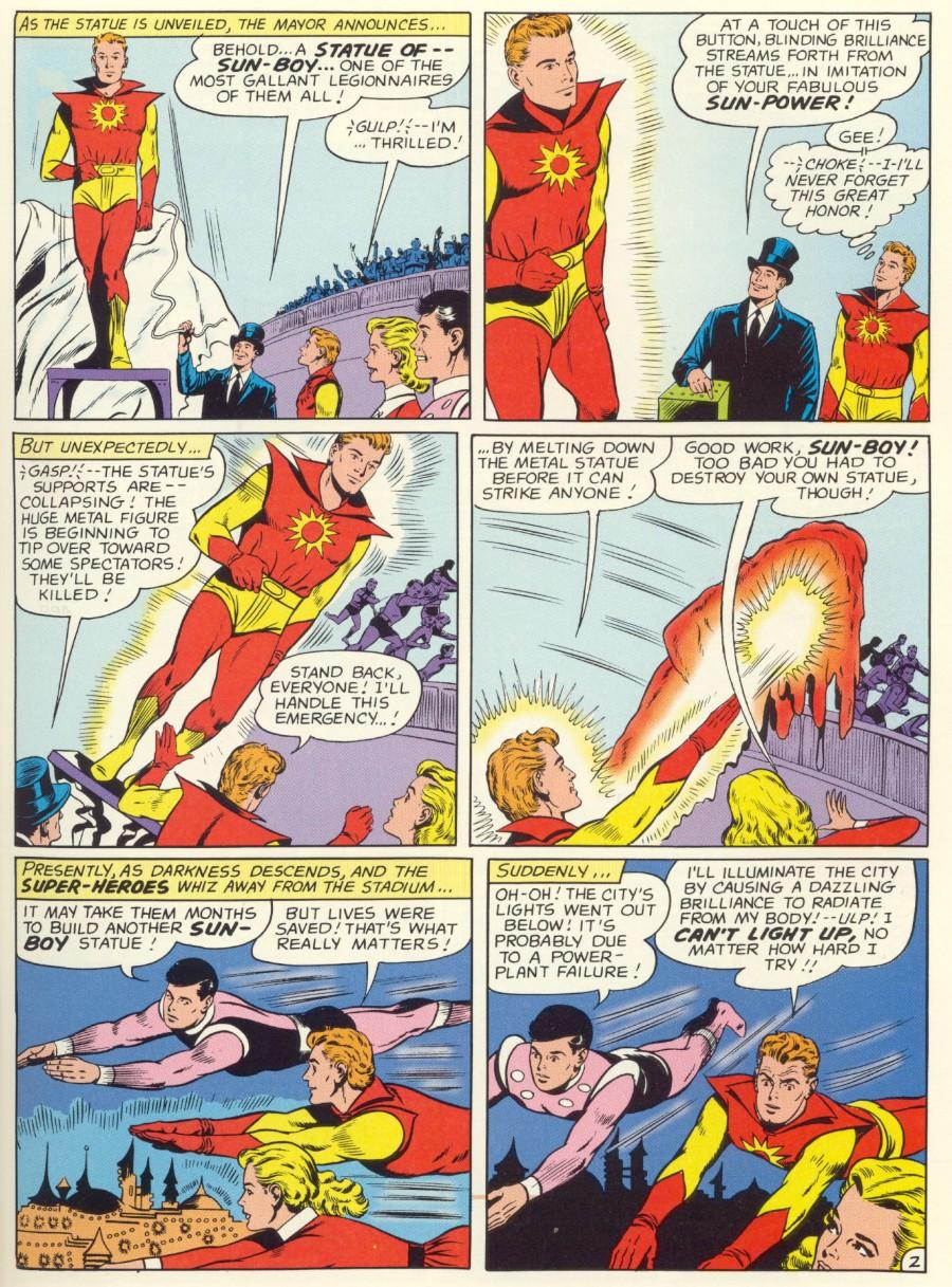 Read online Adventure Comics (1938) comic -  Issue #498 - 59
