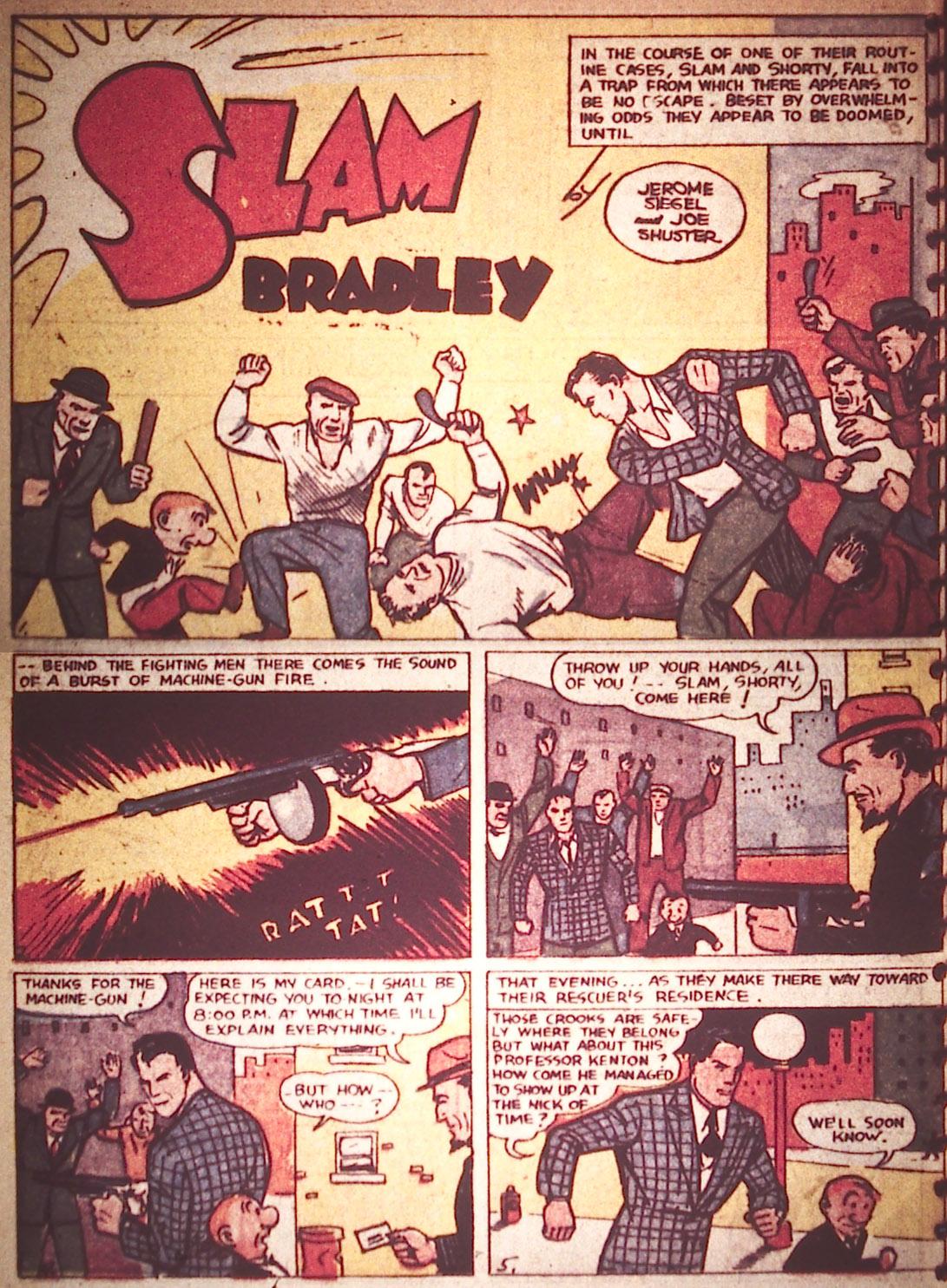 Detective Comics (1937) 23 Page 53