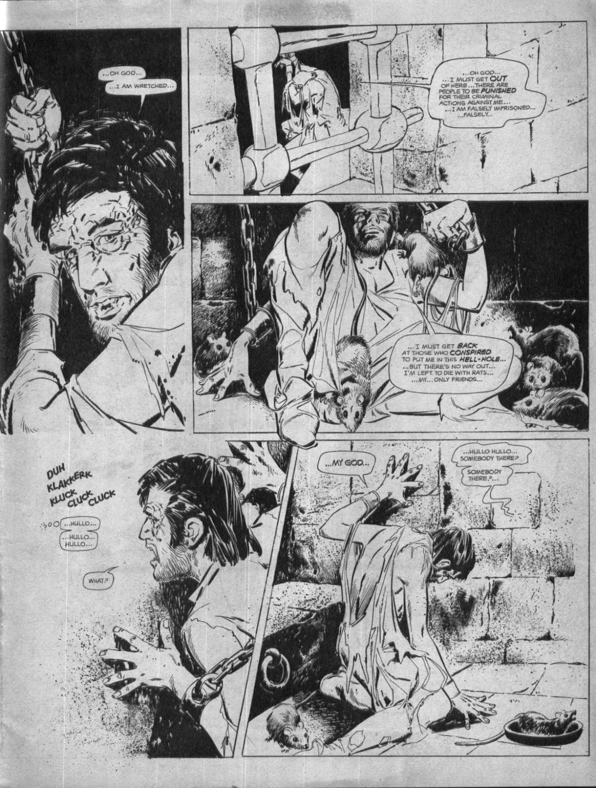 Psycho issue 15 - Page 5
