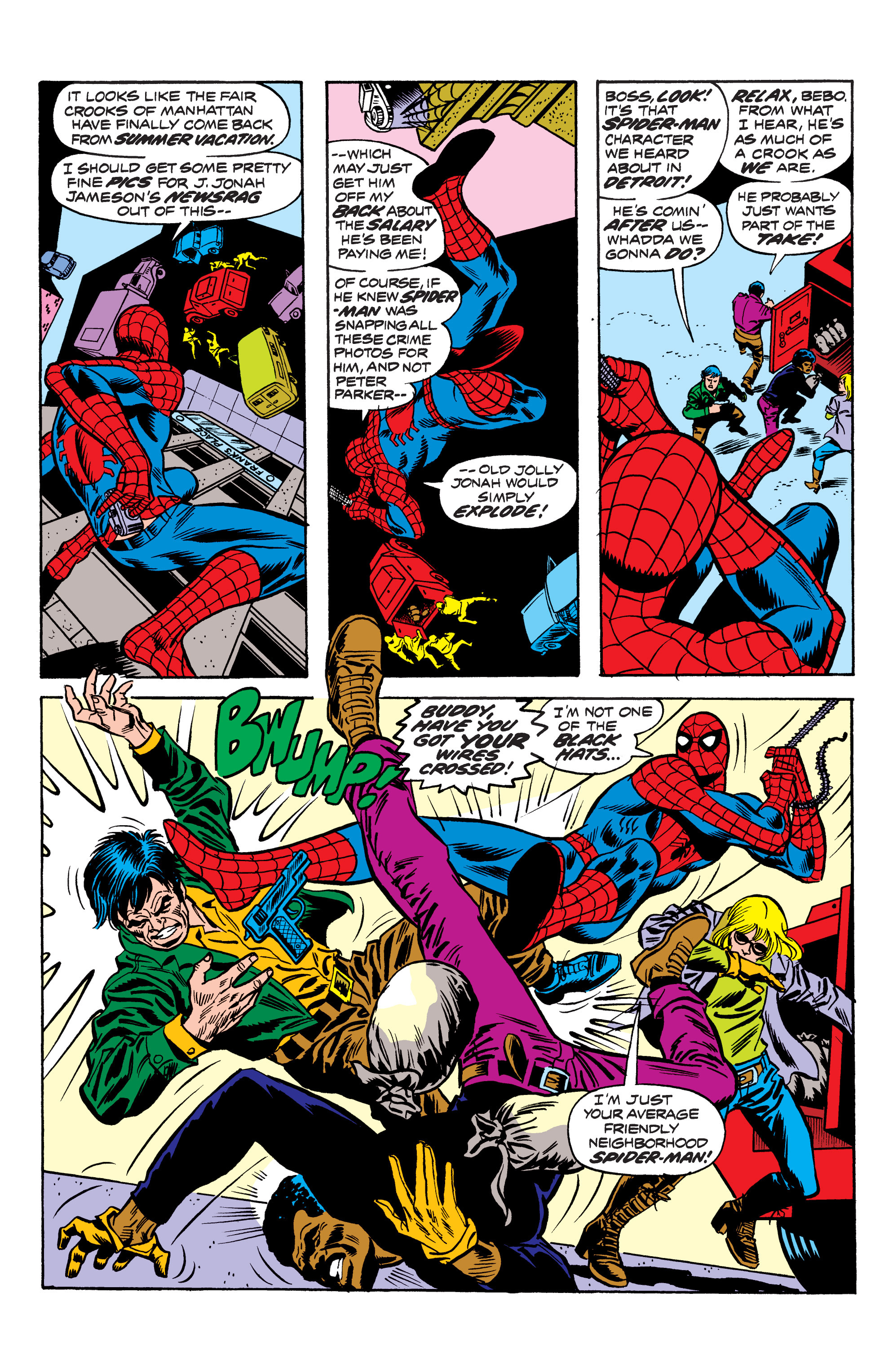 The Amazing Spider-Man (1963) 129 Page 3