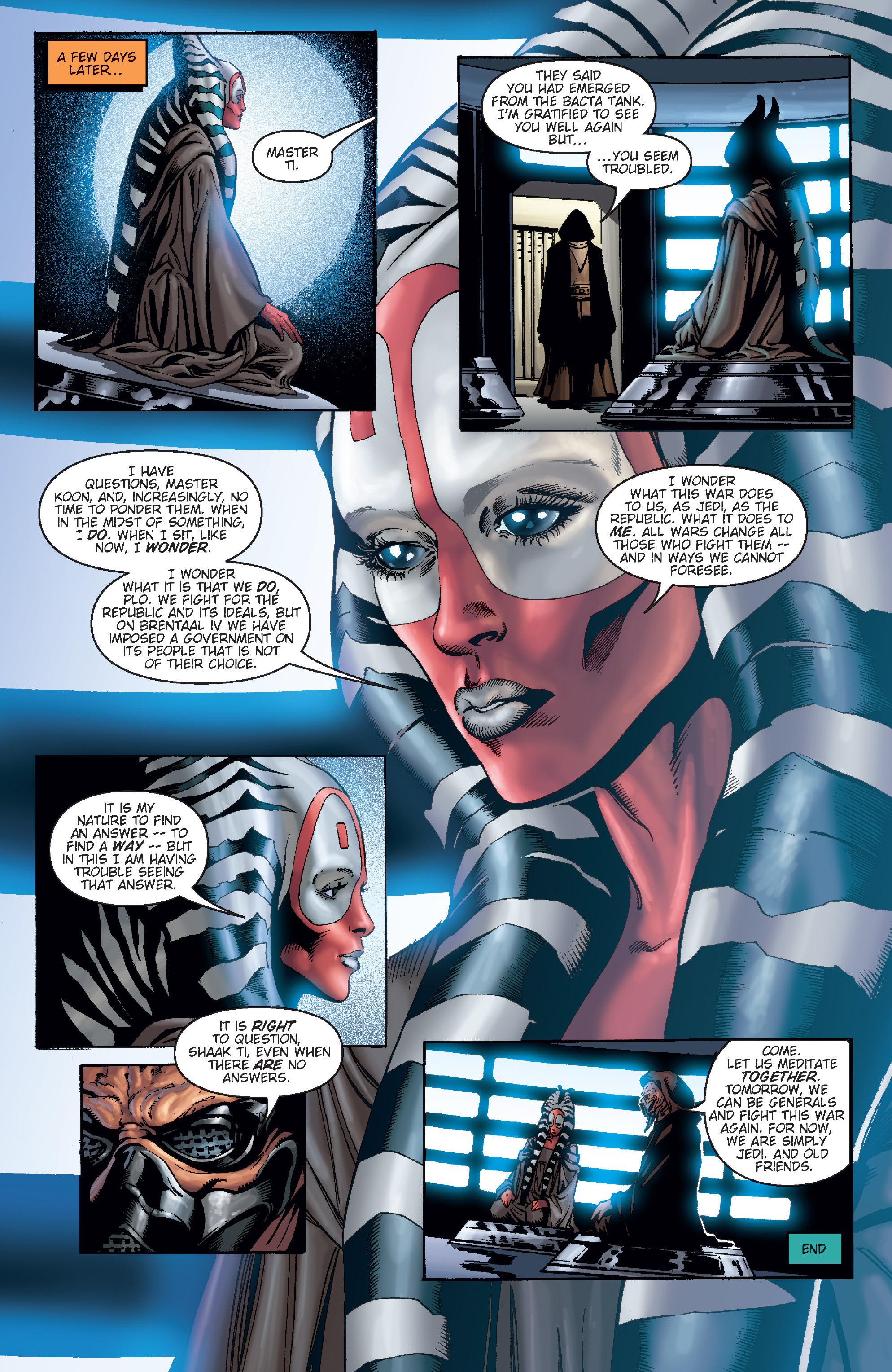Read online Star Wars Omnibus comic -  Issue # Vol. 24 - 229