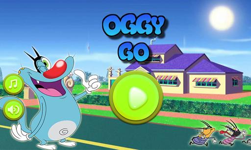 Oggy And The Cockroaches Hack Full Tiền Vàng, Kim Cương Cho Android