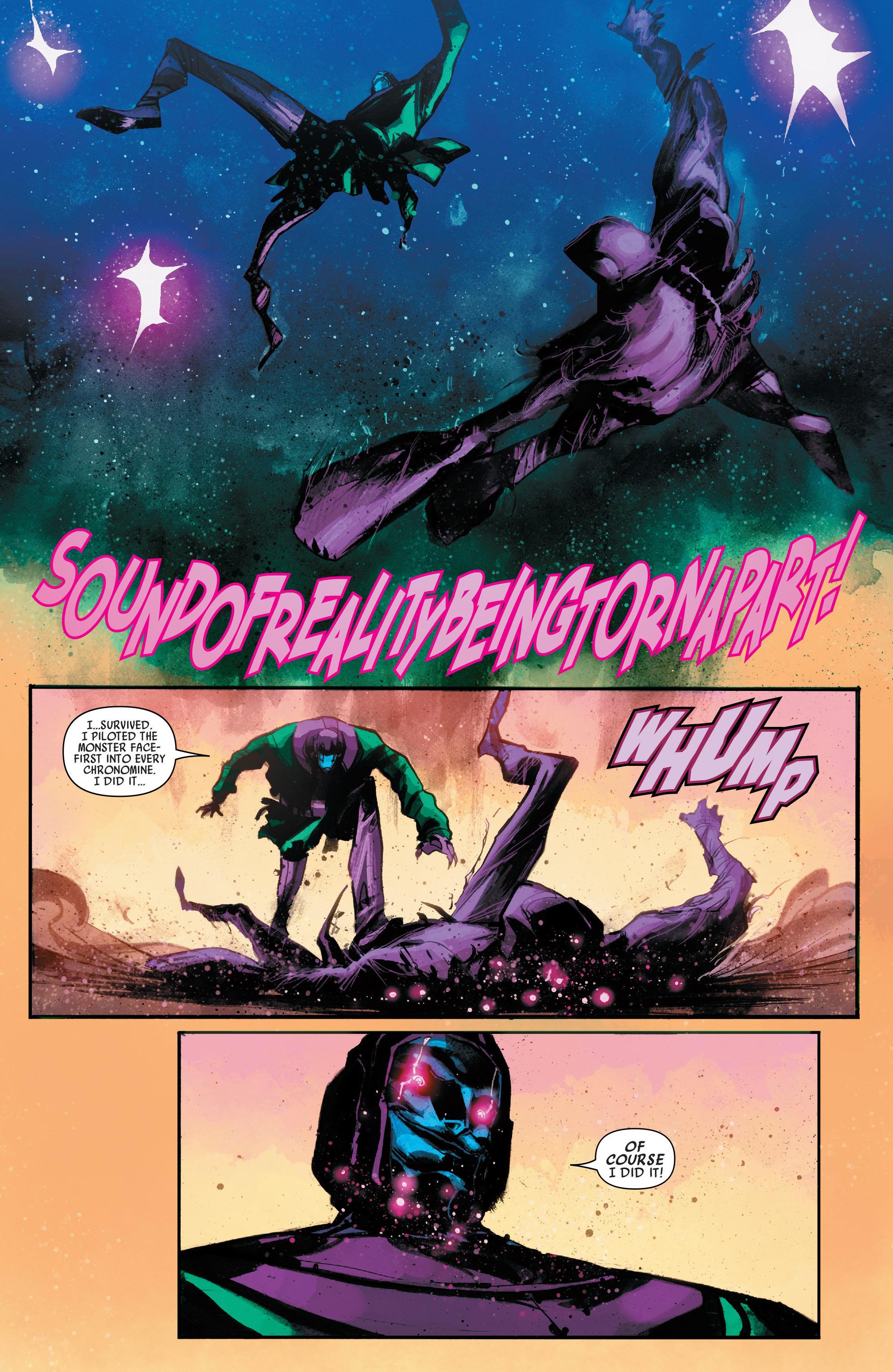 Read online Siege (2015) comic -  Issue #3 - 17