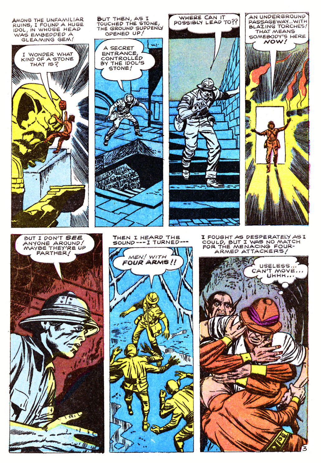 Tales to Astonish (1959) issue 26 - Page 5