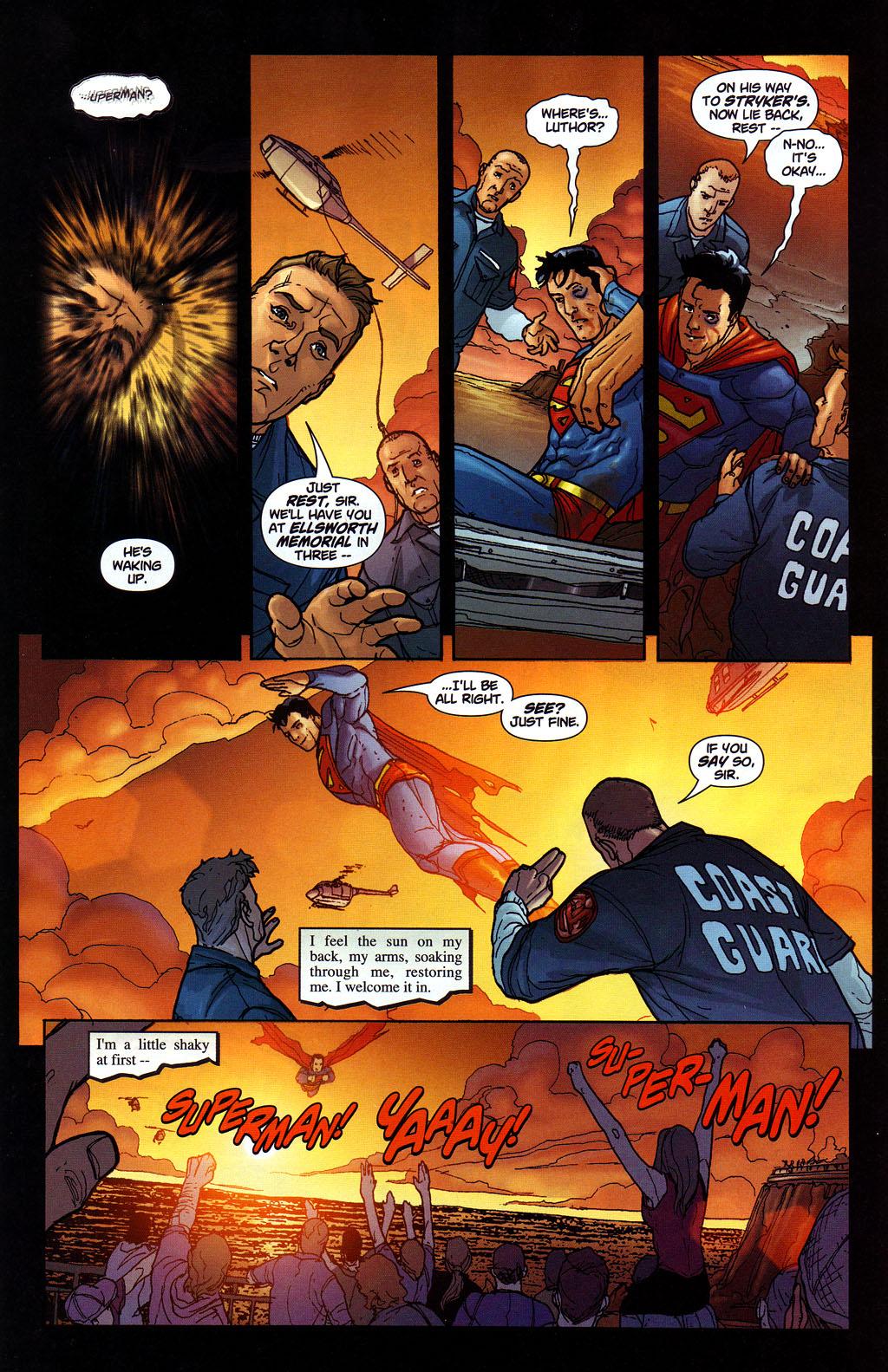 Action Comics (1938) 840 Page 6
