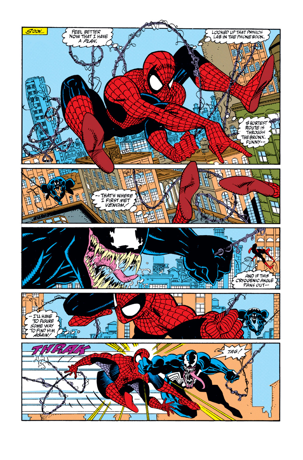 The Amazing Spider-Man (1963) 346 Page 13