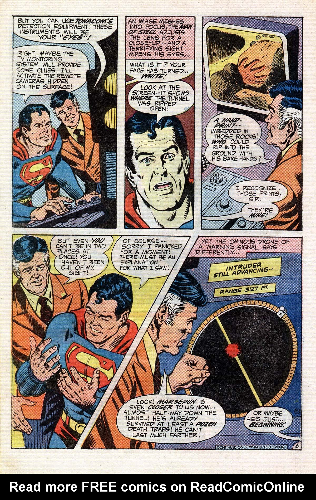 Action Comics (1938) 405 Page 7
