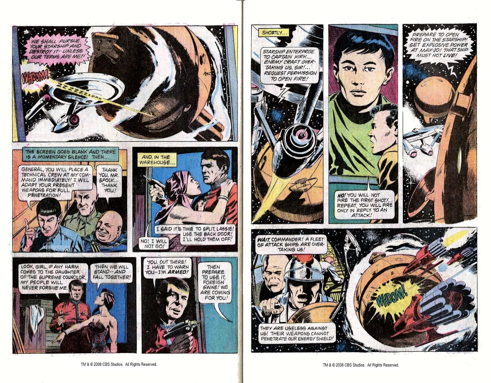 Star Trek (1967) issue 41 - Page 15
