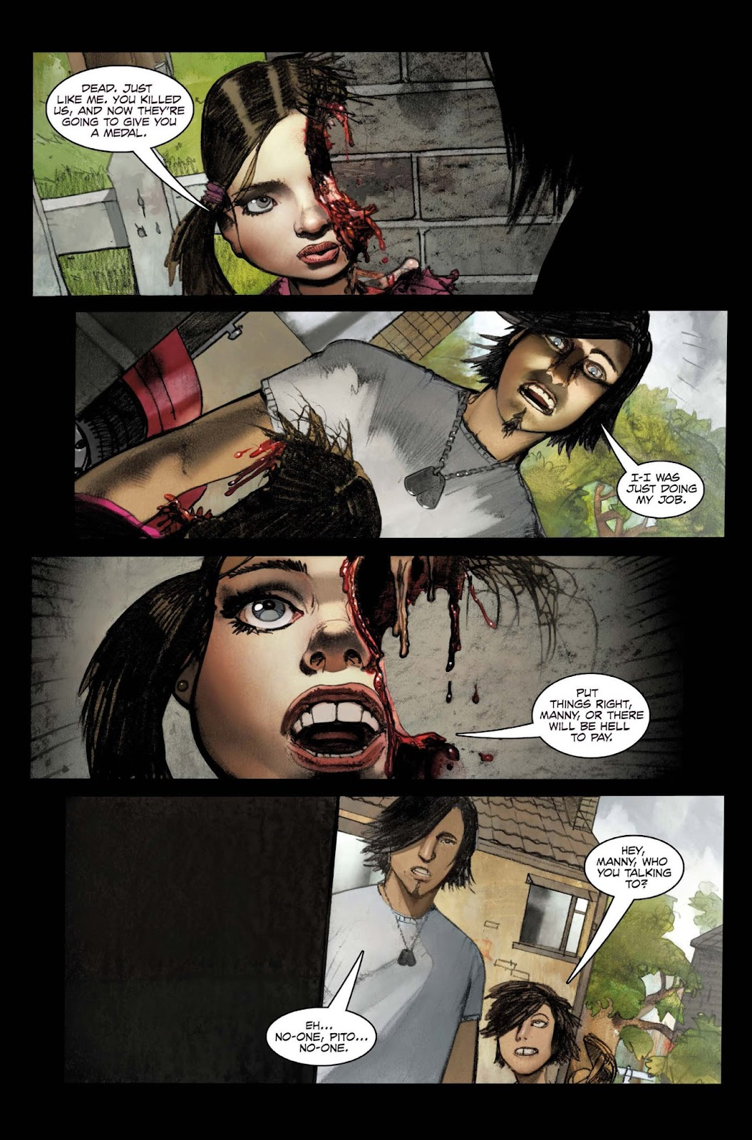 13 Coins issue TPB - Page 54