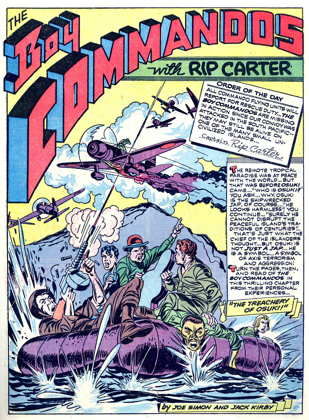 Read online Detective Comics (1937) comic -  Issue #68 - 17
