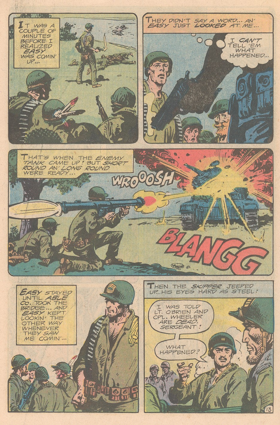 Sgt. Rock issue 379 - Page 14