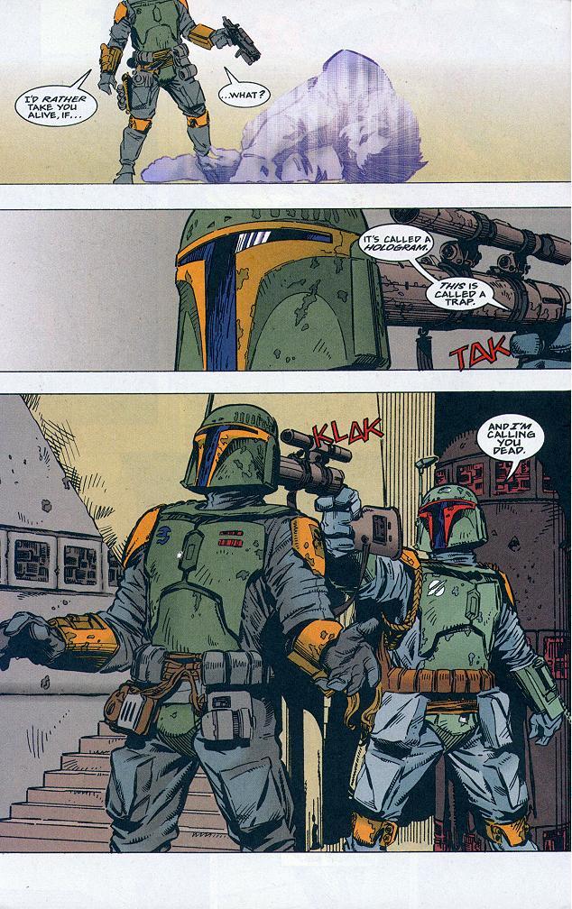 Read online Star Wars Omnibus comic -  Issue # Vol. 12 - 322