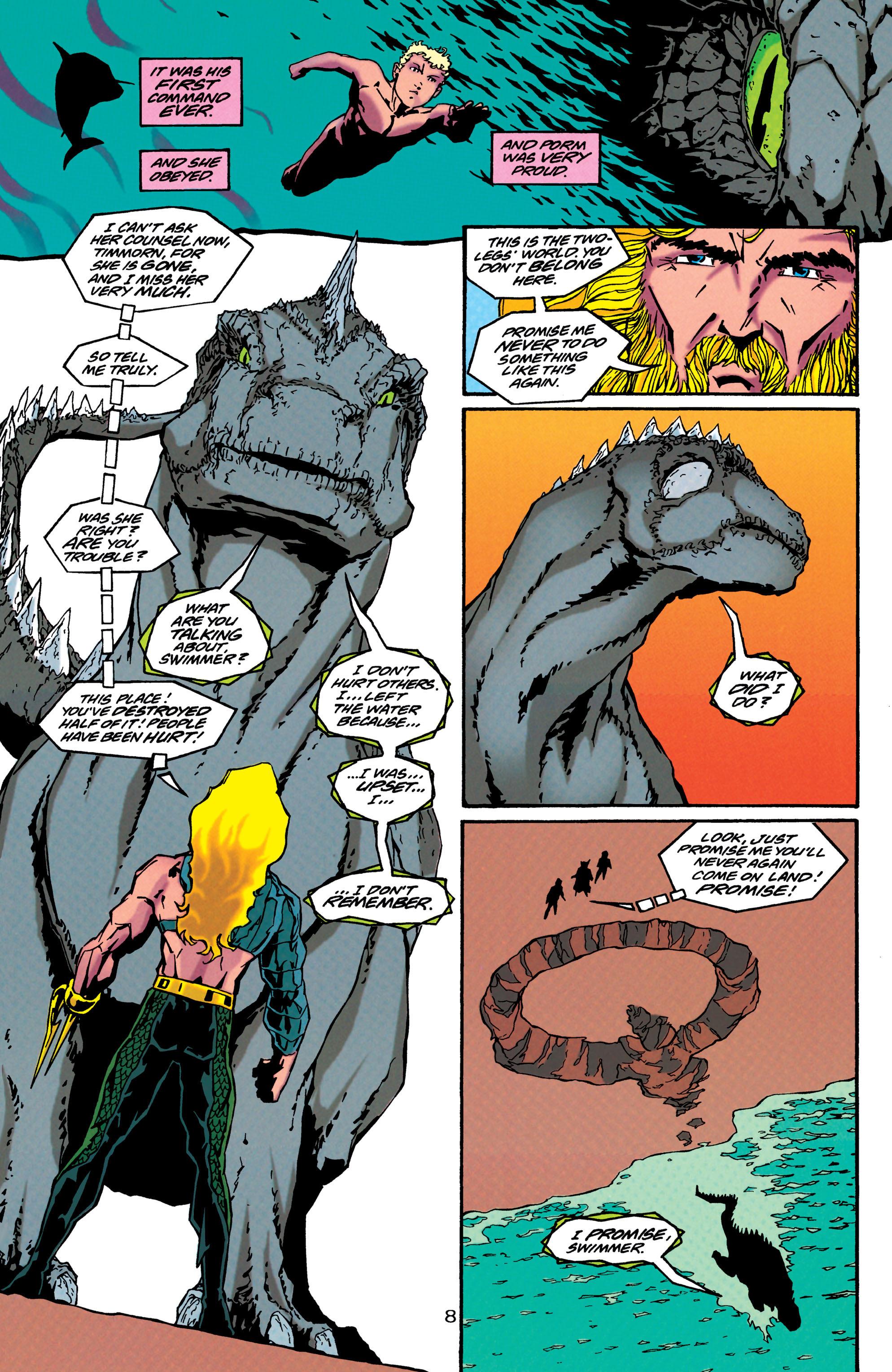 Read online Aquaman (1994) comic -  Issue #44 - 9