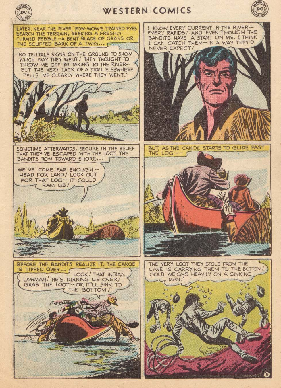 Western Comics issue 51 - Page 6