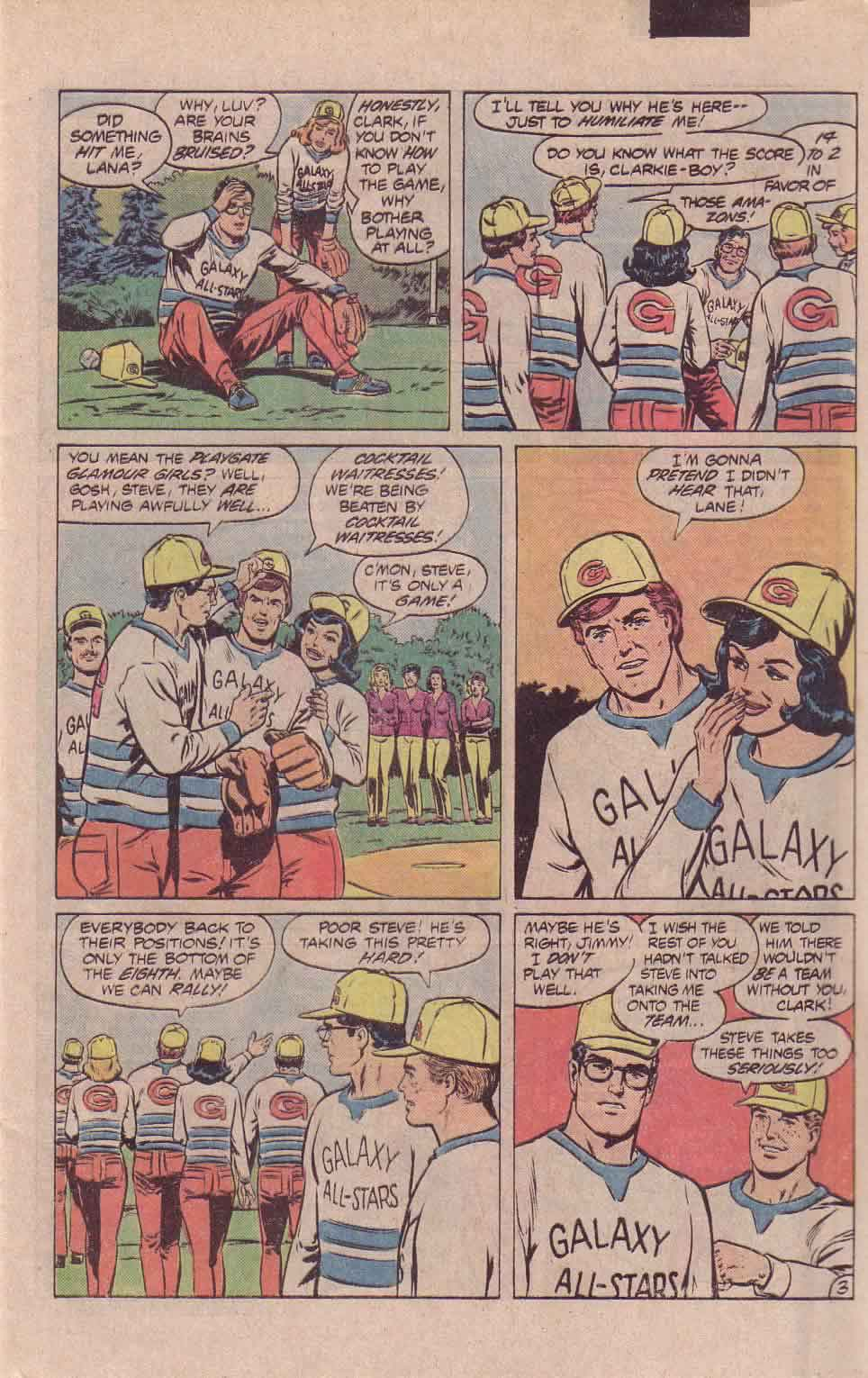 Read online Action Comics (1938) comic -  Issue #523 - 4