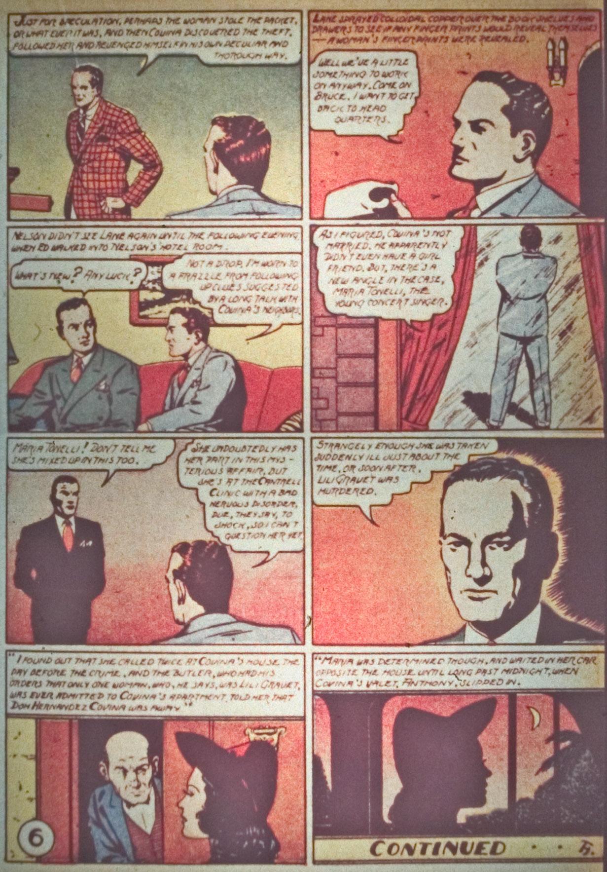 Detective Comics (1937) 28 Page 40