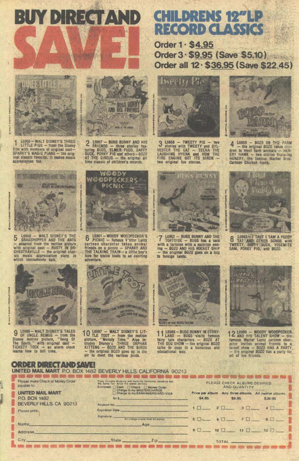 Read online Uncle Scrooge (1953) comic -  Issue #165 - 19
